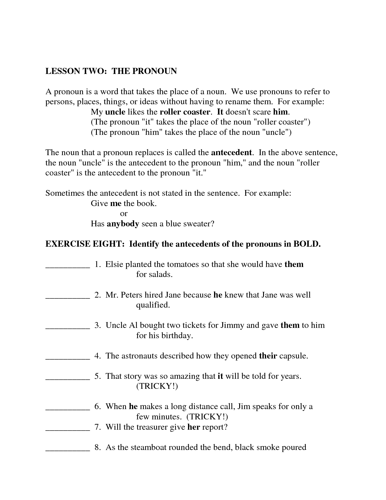 18 Best Images Of Printable Attitude Worksheets