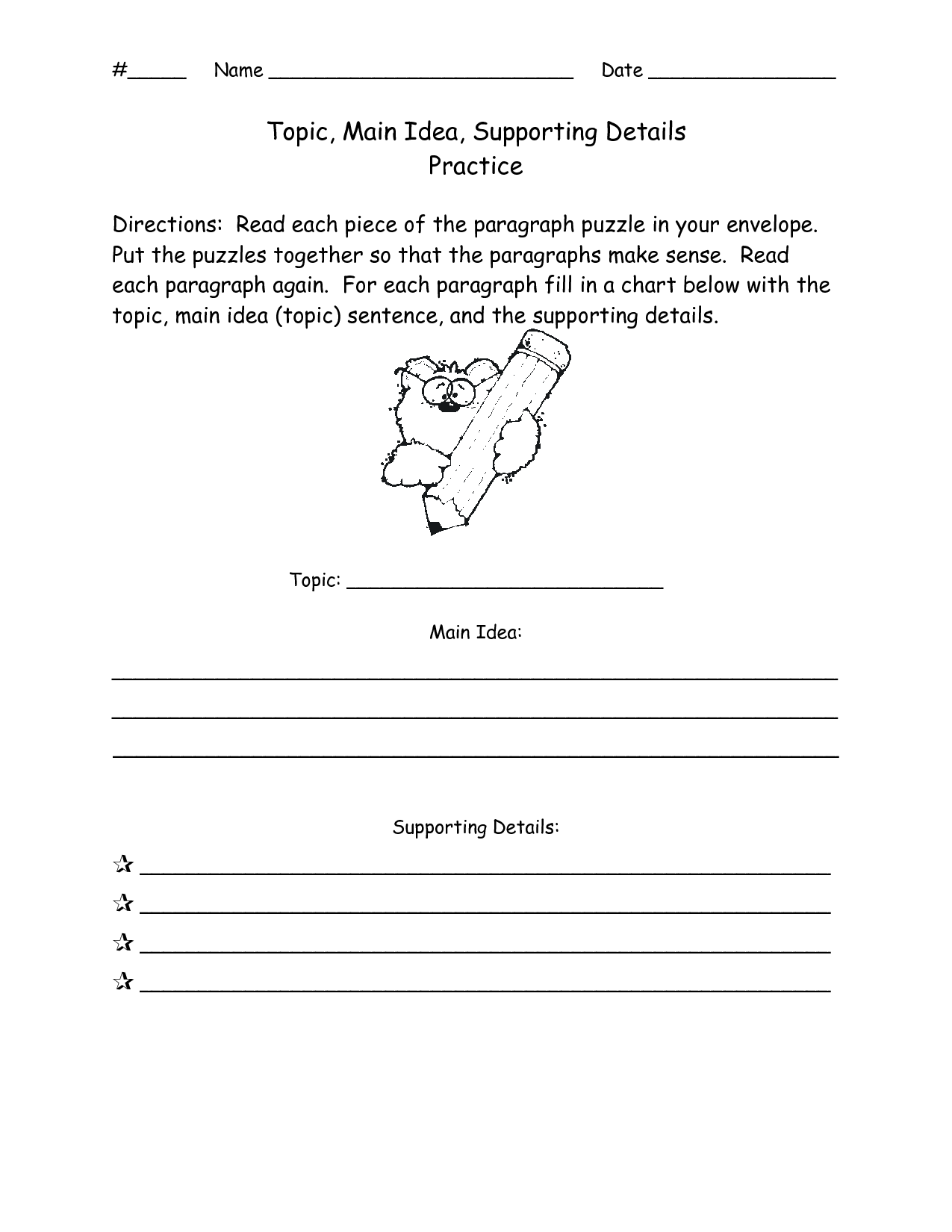 Other Worksheet Category Page 113
