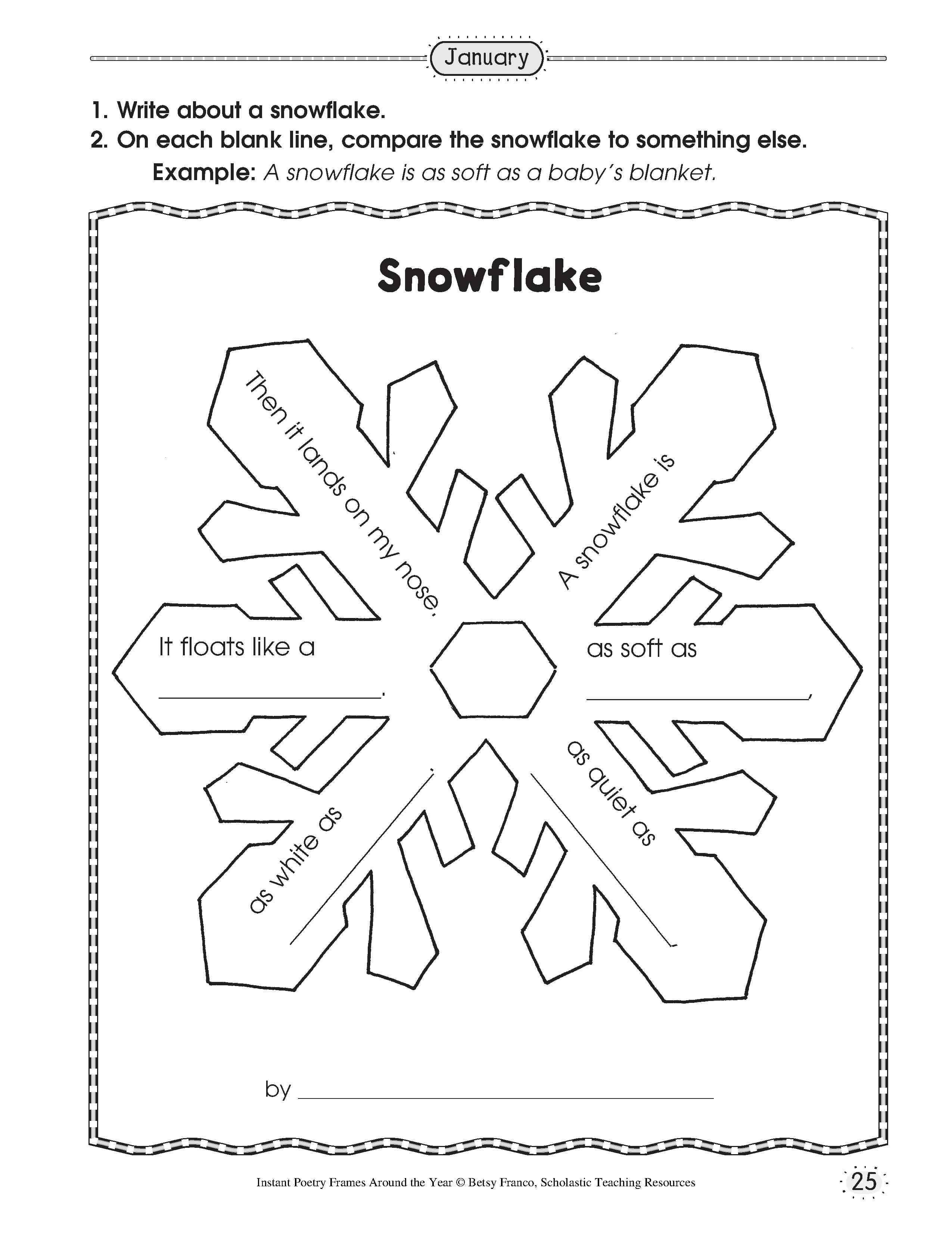 Symmetry Printable Worksheet Year 2