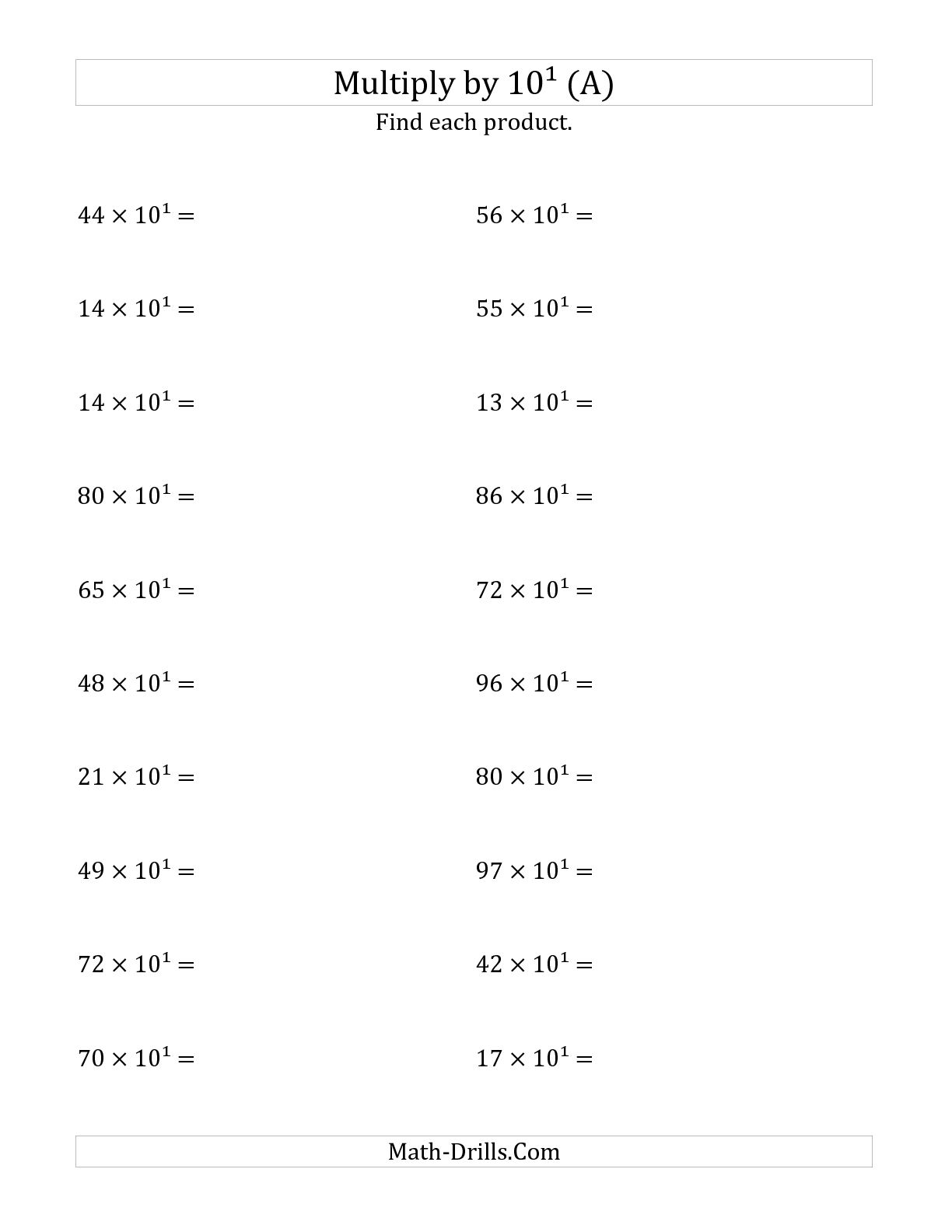 15 Best Images Of Who Has The Power Worksheet