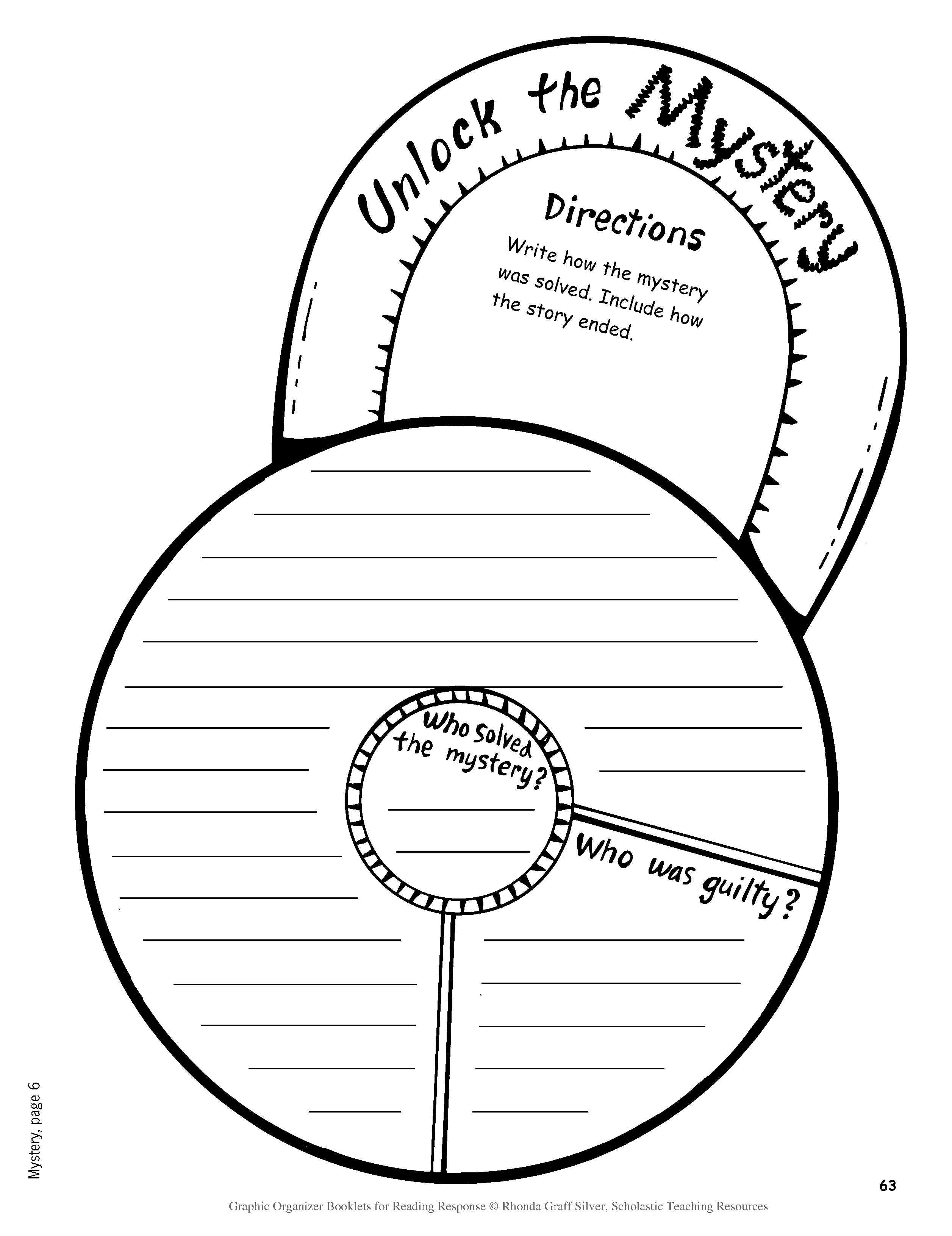13 Best Images Of Energy Worksheets Middle School