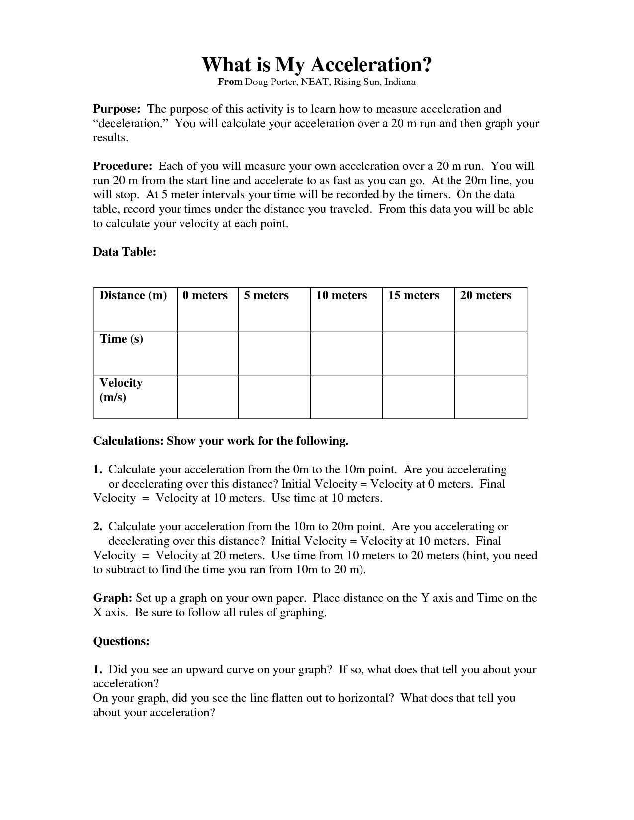 17 Best Images Of Speed Formula Worksheet
