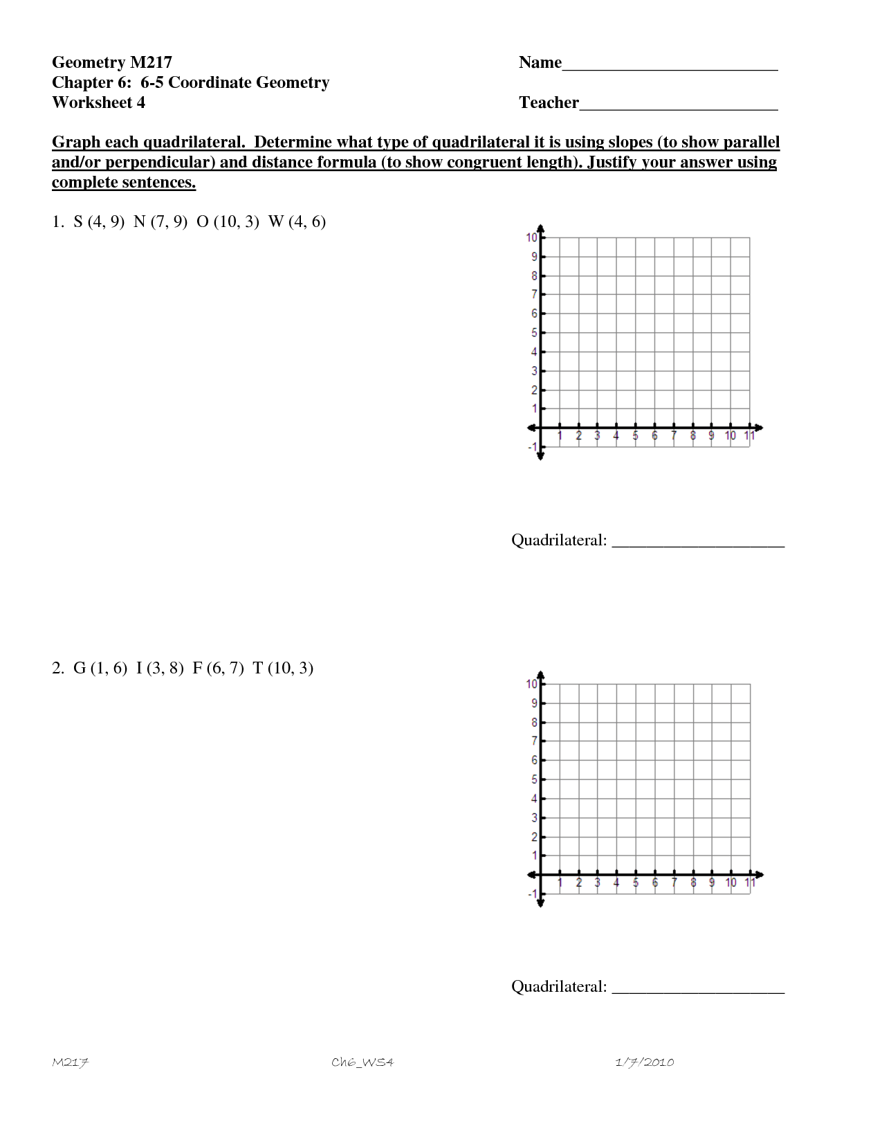 11 Best Images Of Reflection Practice Worksheets