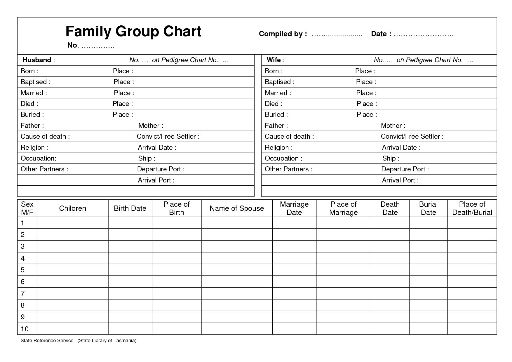 8 Best Images Of Blank 10 Column Accounting Worksheet
