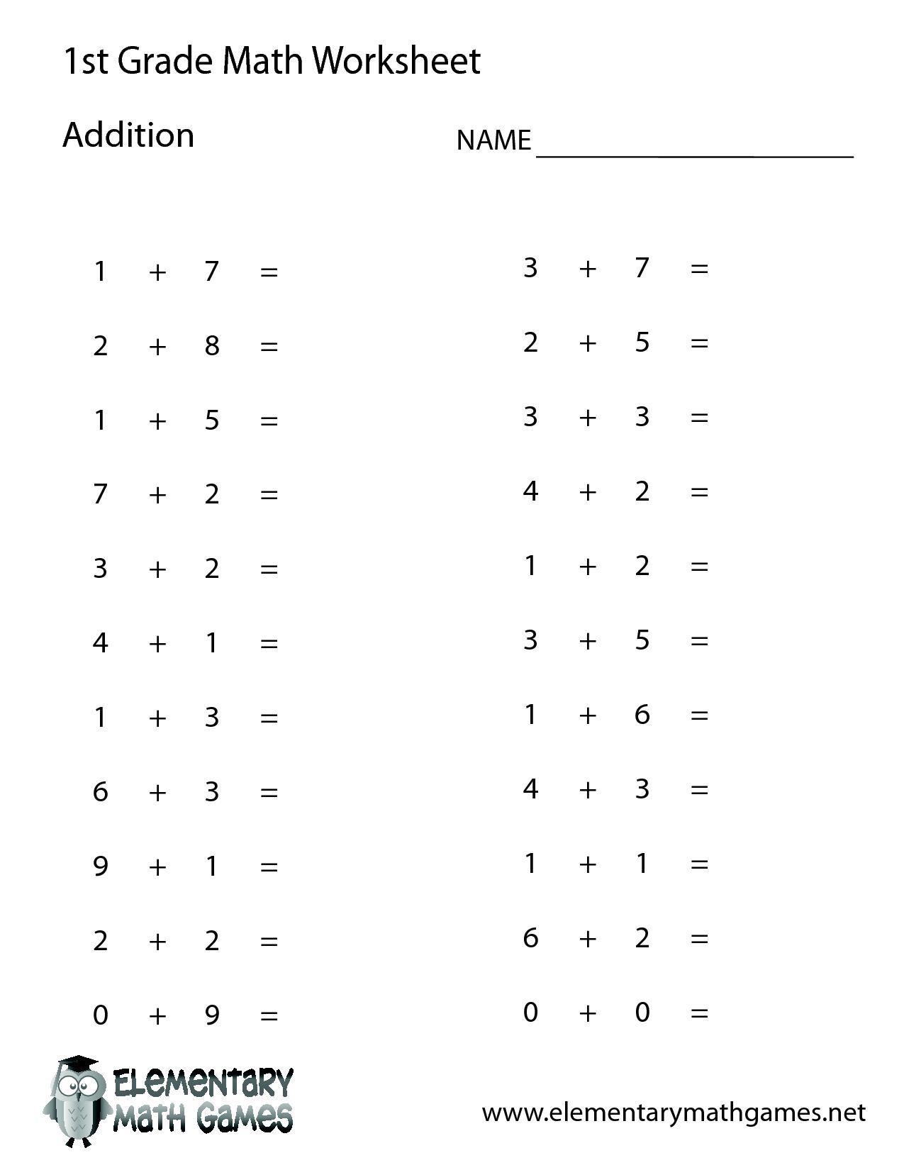 16 Best Images Of 2 Digit Addition Math Worksheets