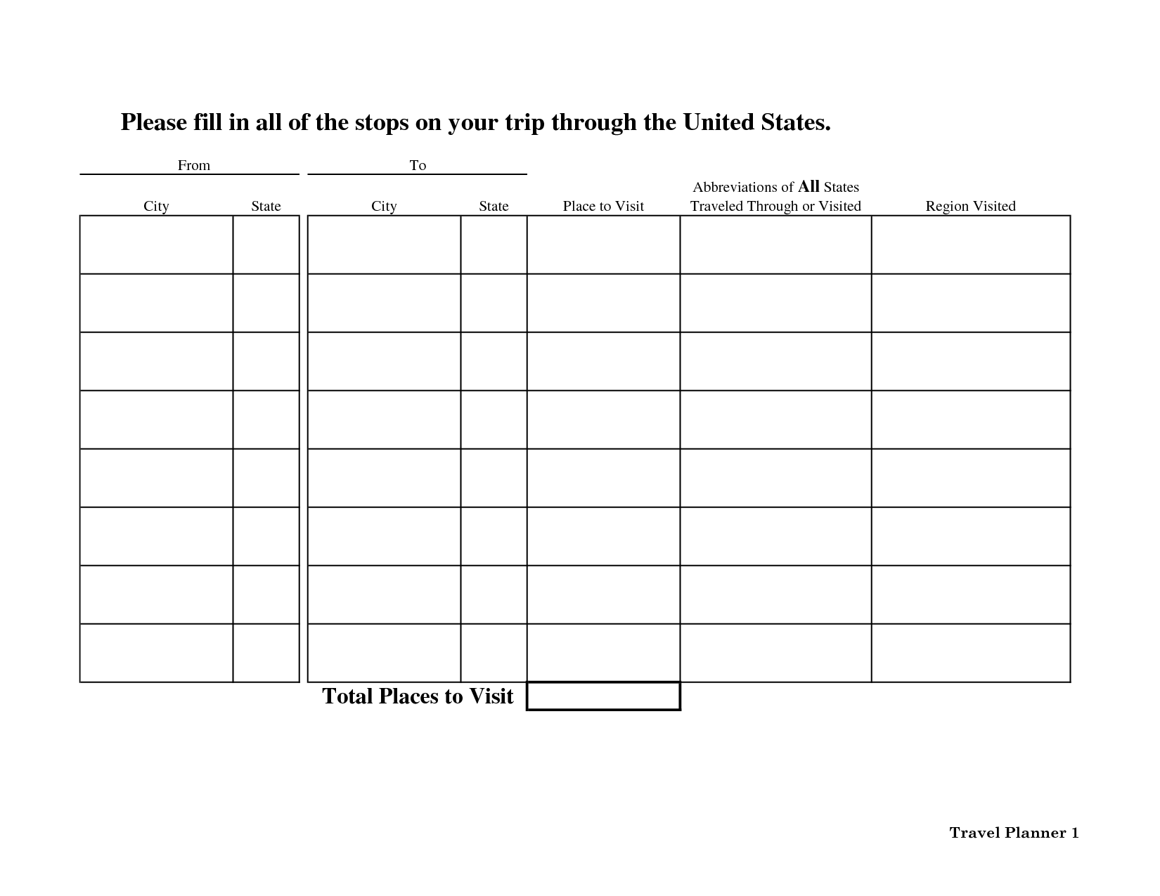 15 Best Images Of Mystery States Worksheet