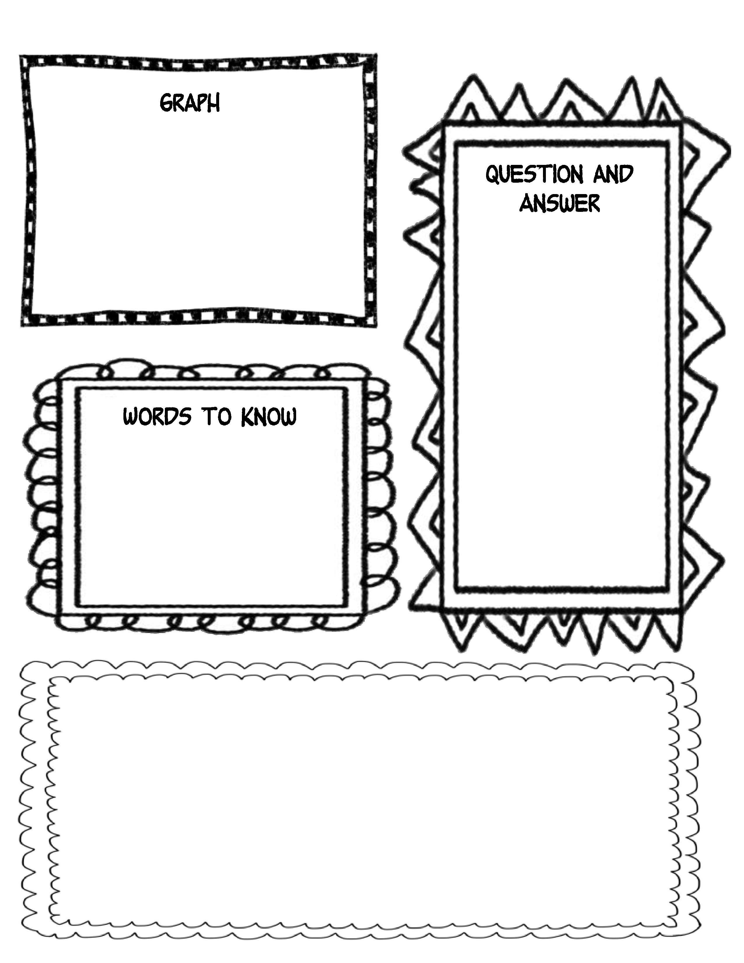 18 Best Images Of 5th Grade Story Elements Worksheets