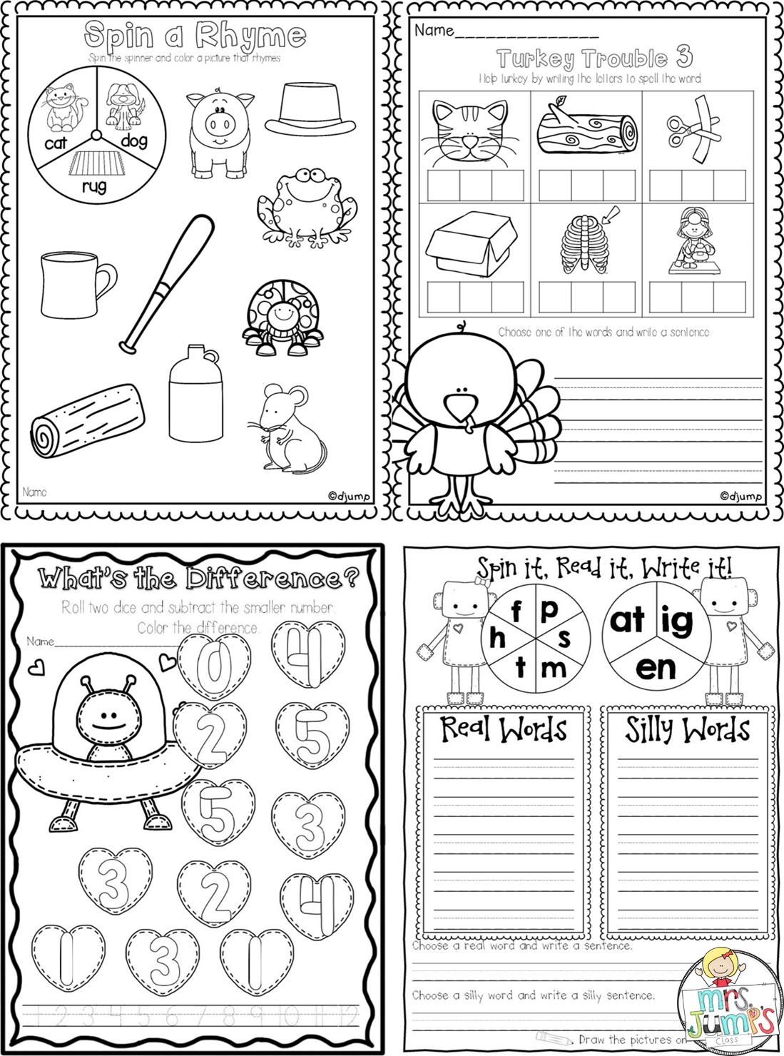 14 Best Images Of I Feel Worksheets