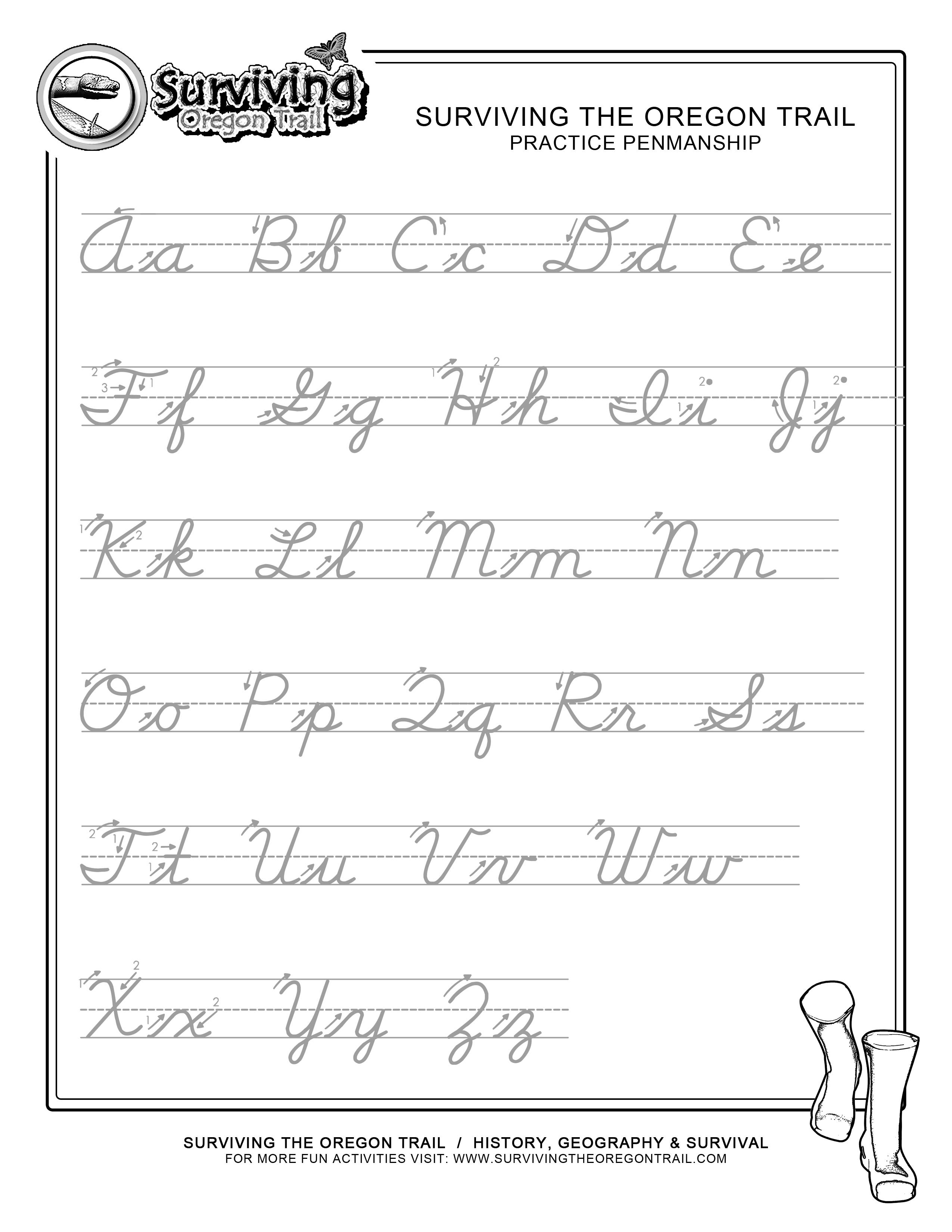 13 Best Images Of Arabic Worksheets For Kindergarten