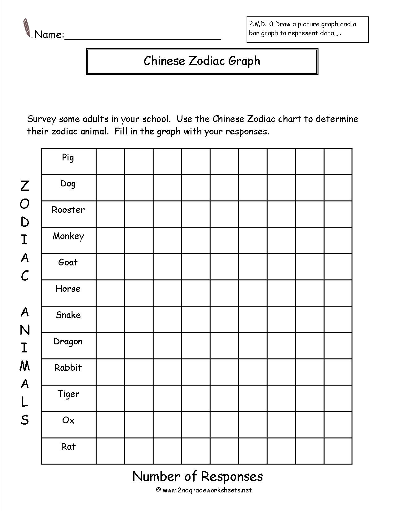 Question Worksheet Category Page 3
