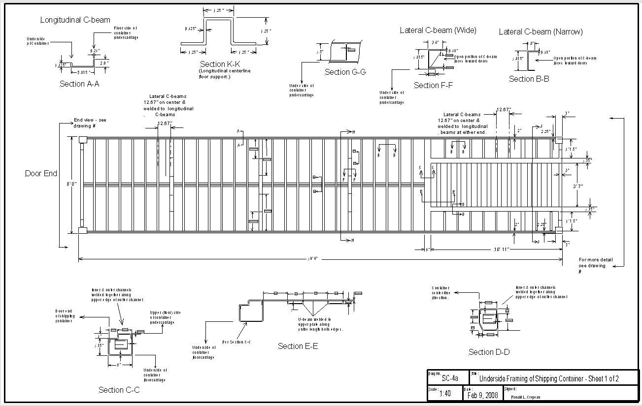 House Plan Worksheet