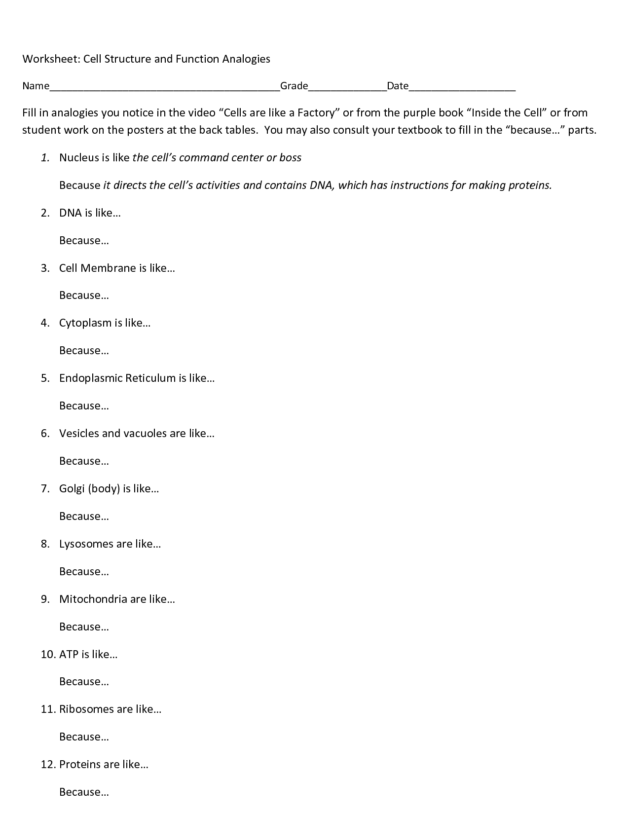 12 Best Images Of Function Rules Worksheet 6th Grade