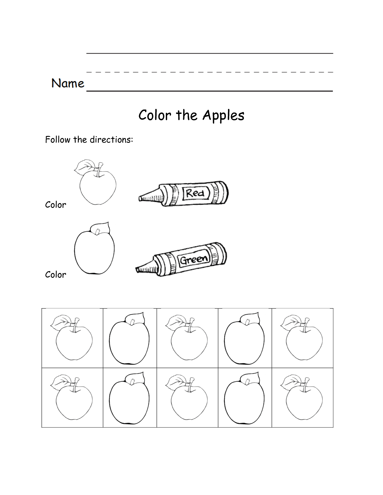 12 Best Images Of Worksheets Ab Pattern