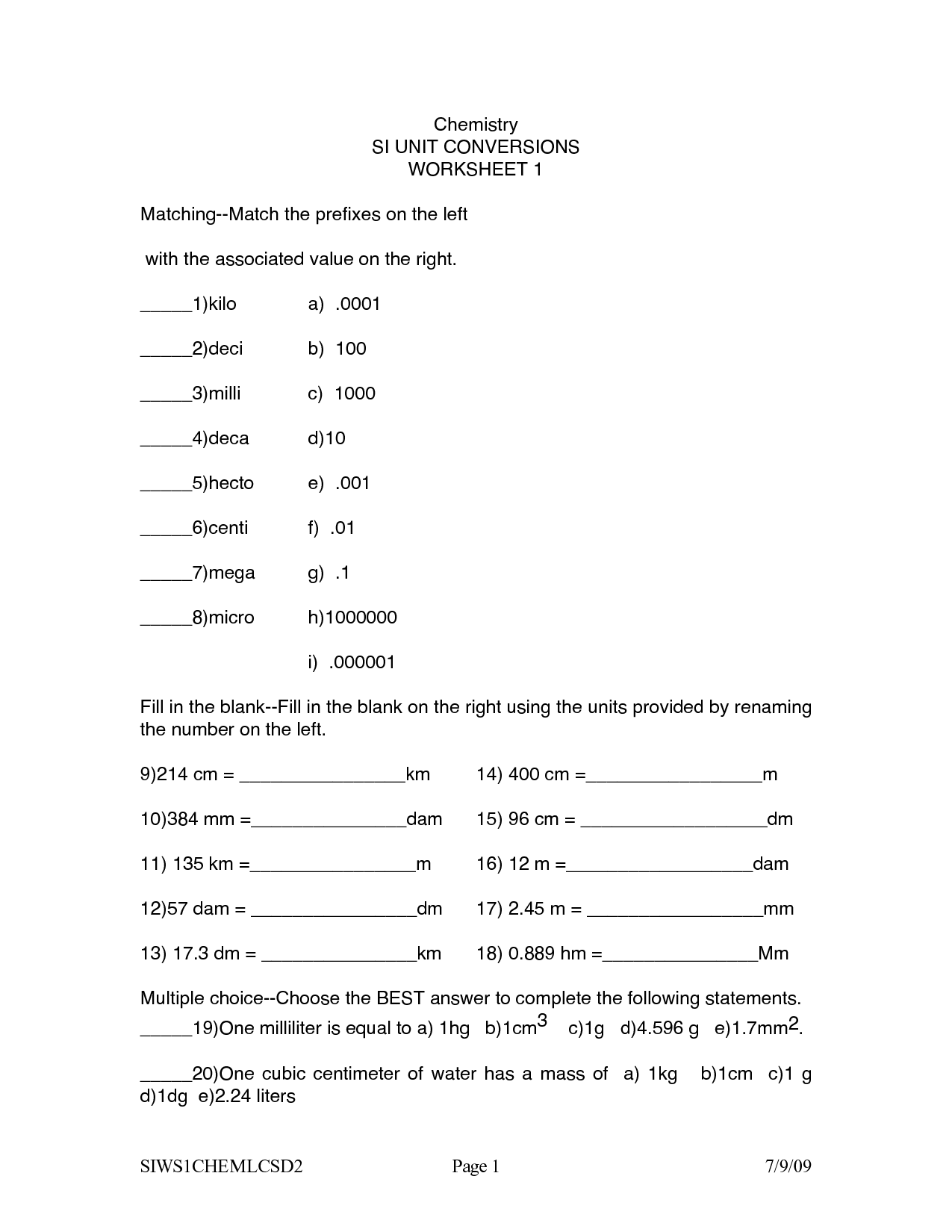 Grade Fraction 7th Problems Word