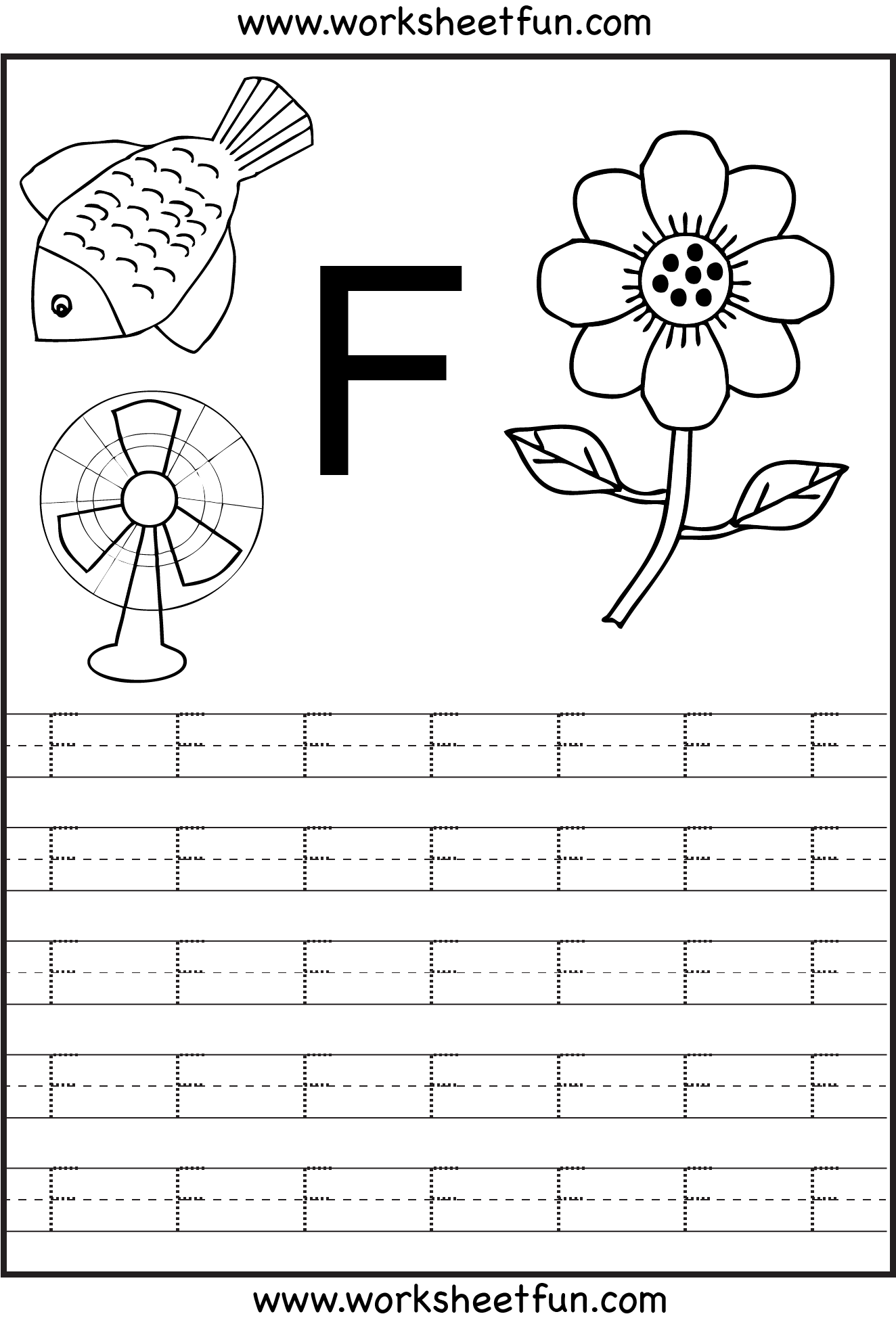 9 Best Images Of Letter R Practice Worksheet