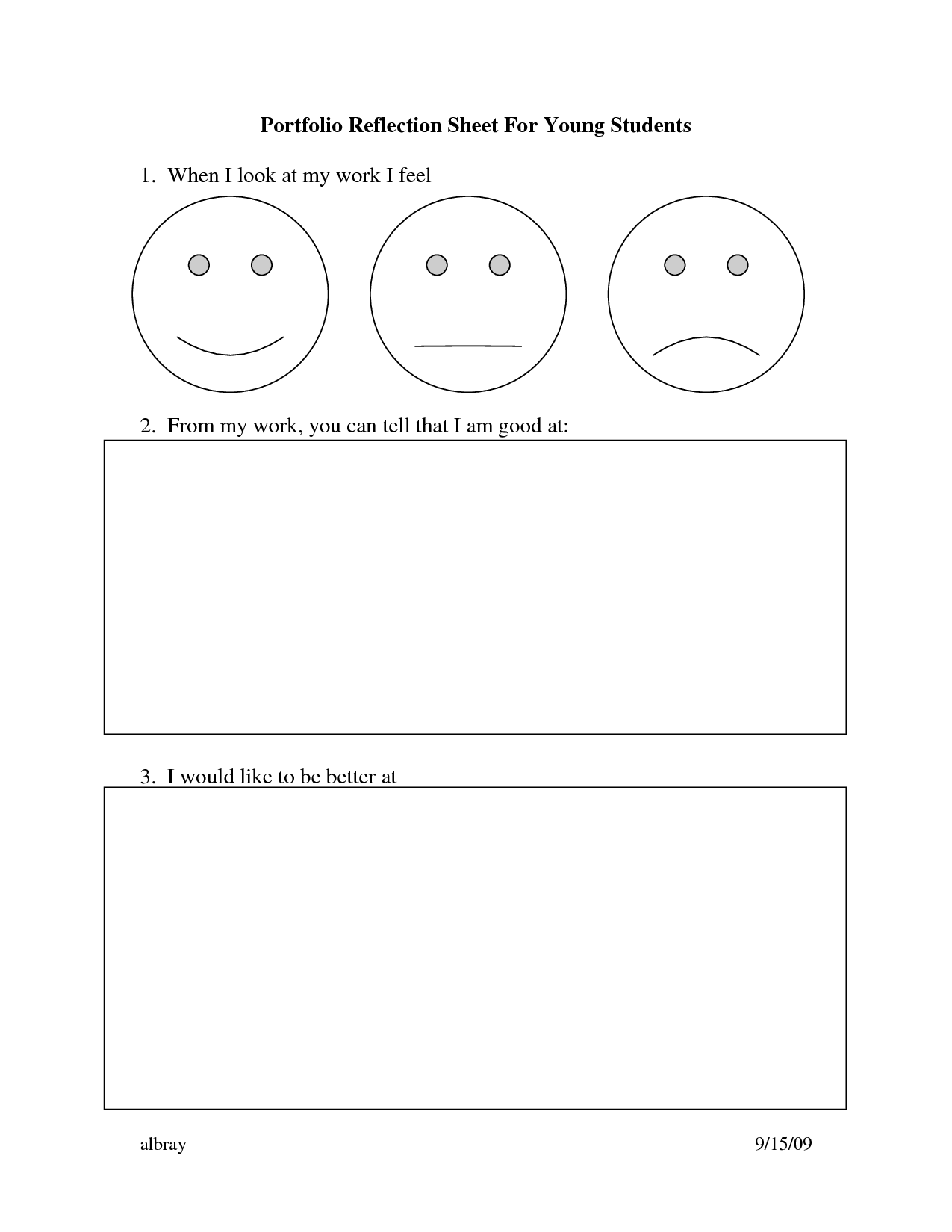 Science Worksheet On Reflection
