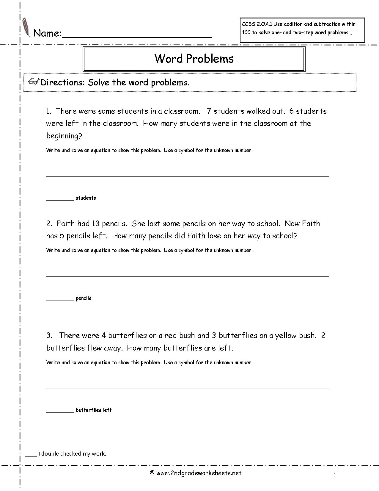 14 Best Images Of Subtraction Worksheets Within 100