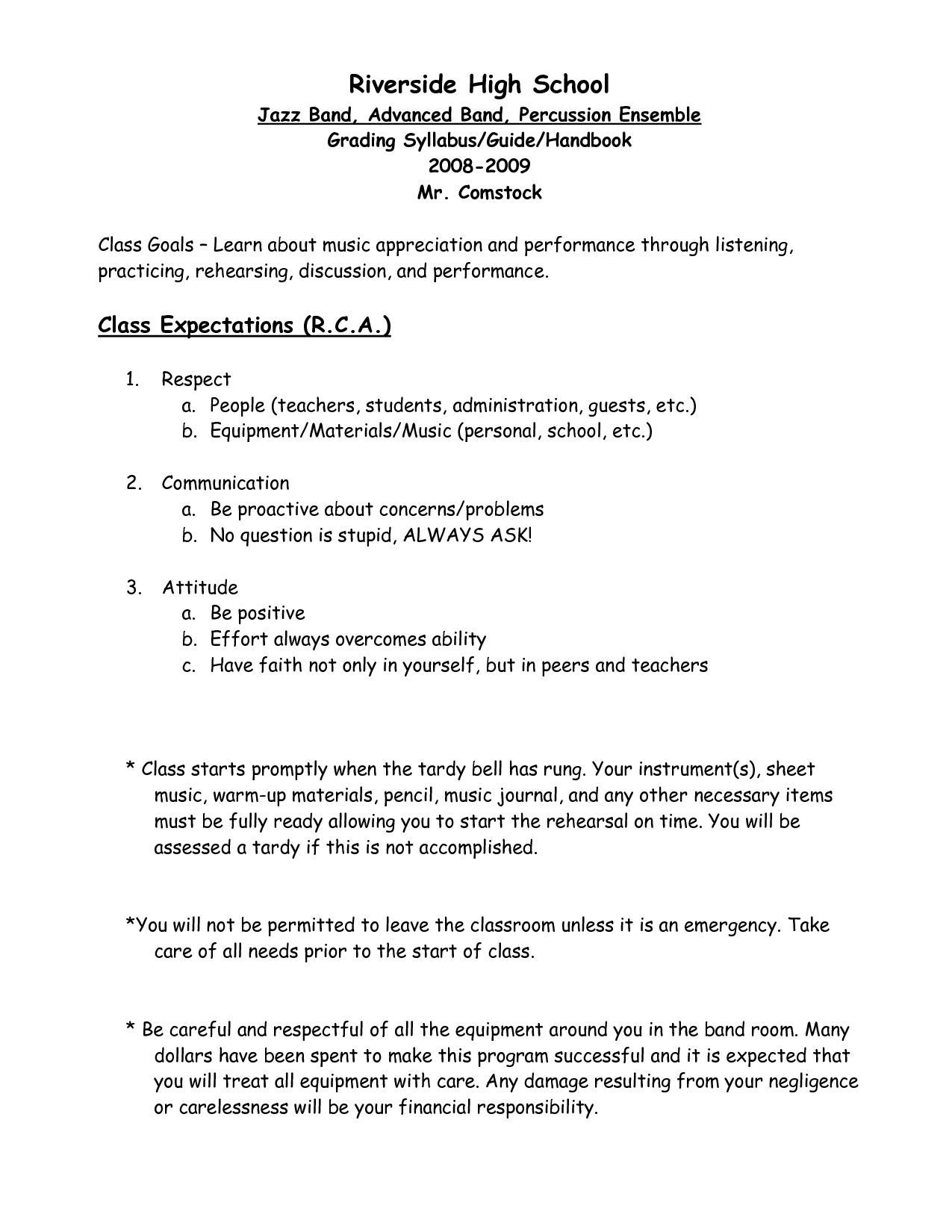 15 Best Images Of High School Goals Worksheets