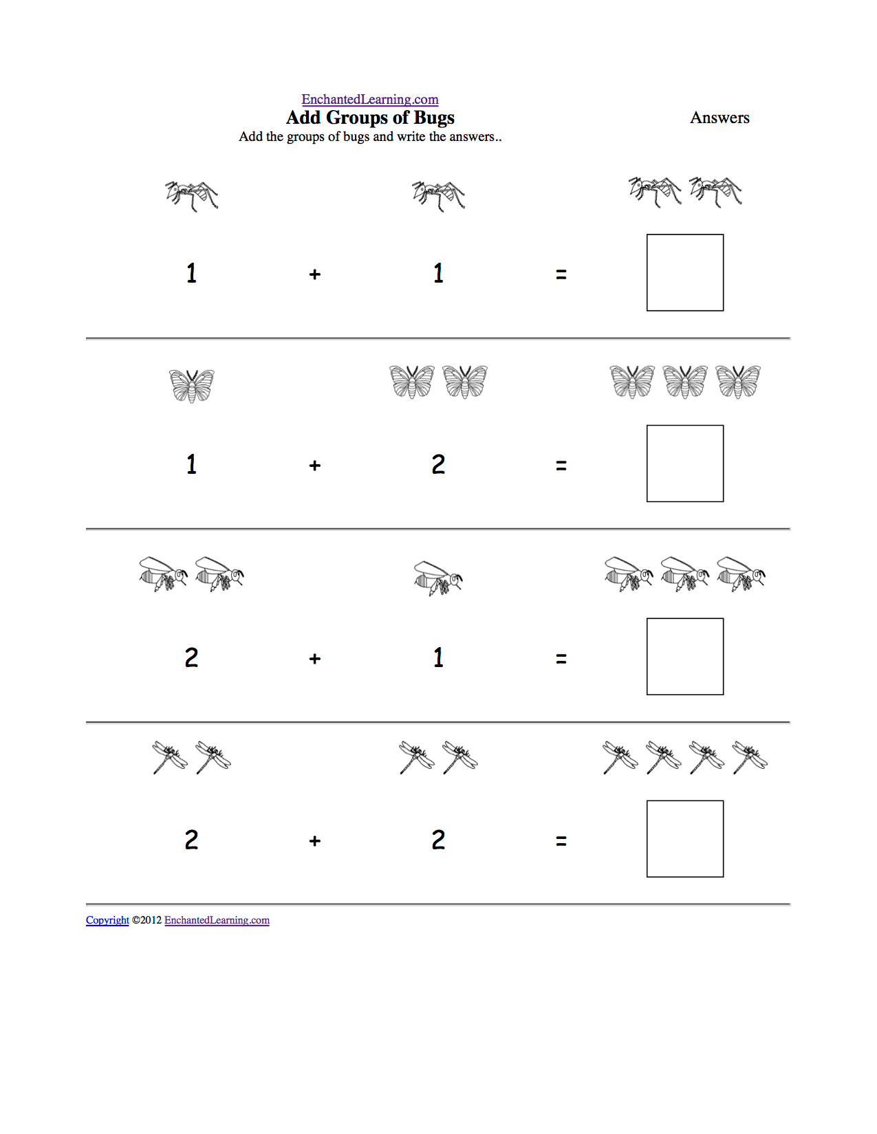 16 Best Images Of Number Order Cut And Paste Worksheets