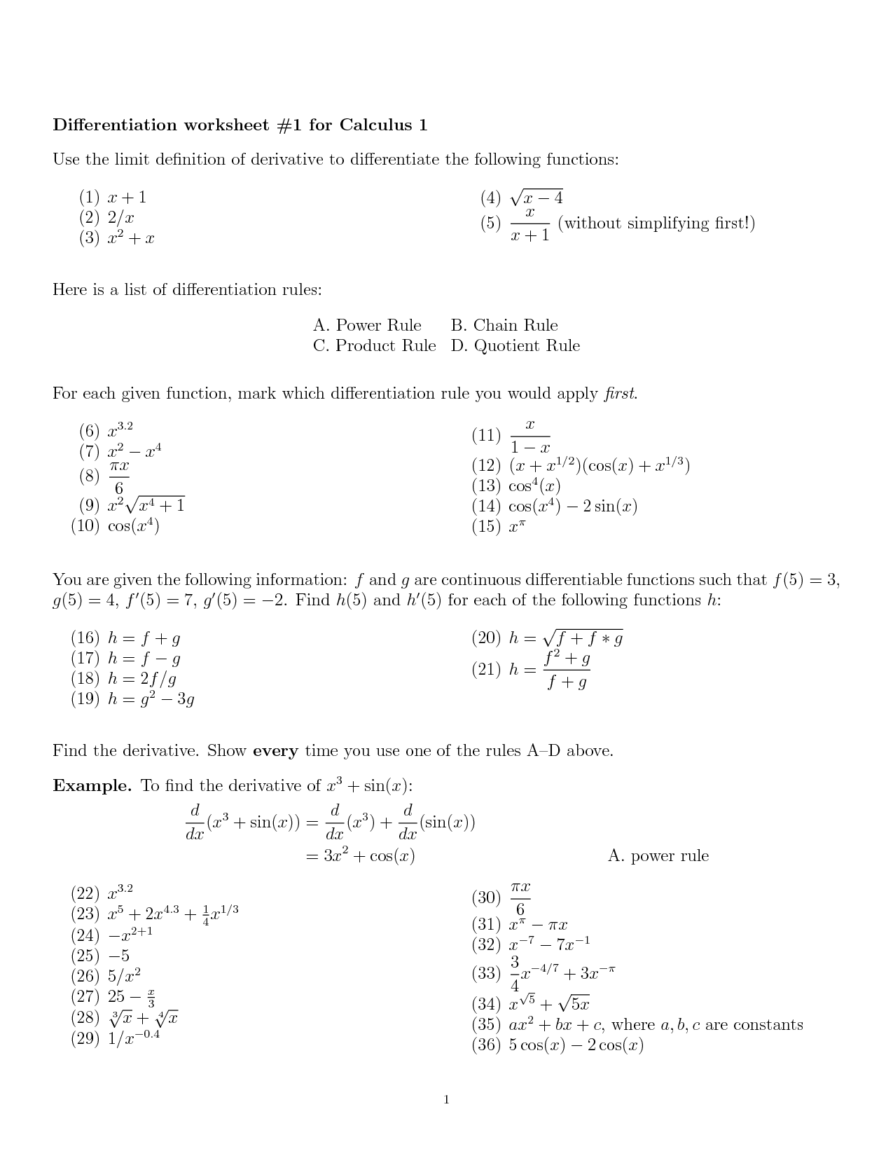 20 Best Images Of Inverses Of Rational Functions Worksheet