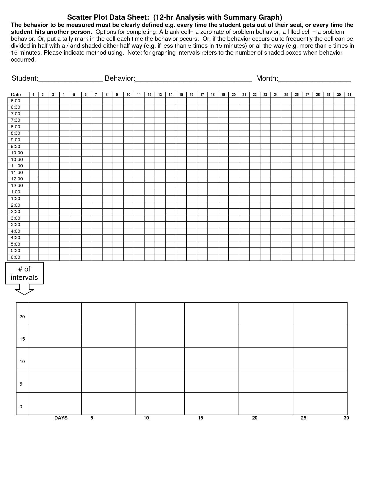 12 Best Images Of Blank Pie Chart Worksheet