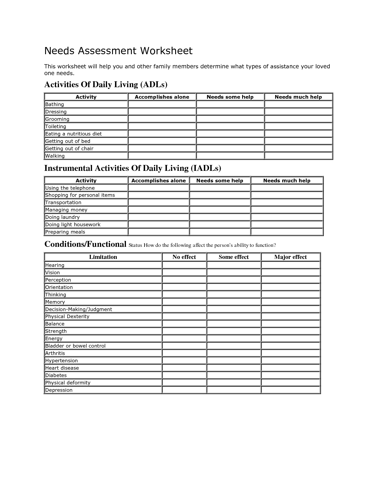 14 Best Images Of Nutrition Matching Worksheets For Adults