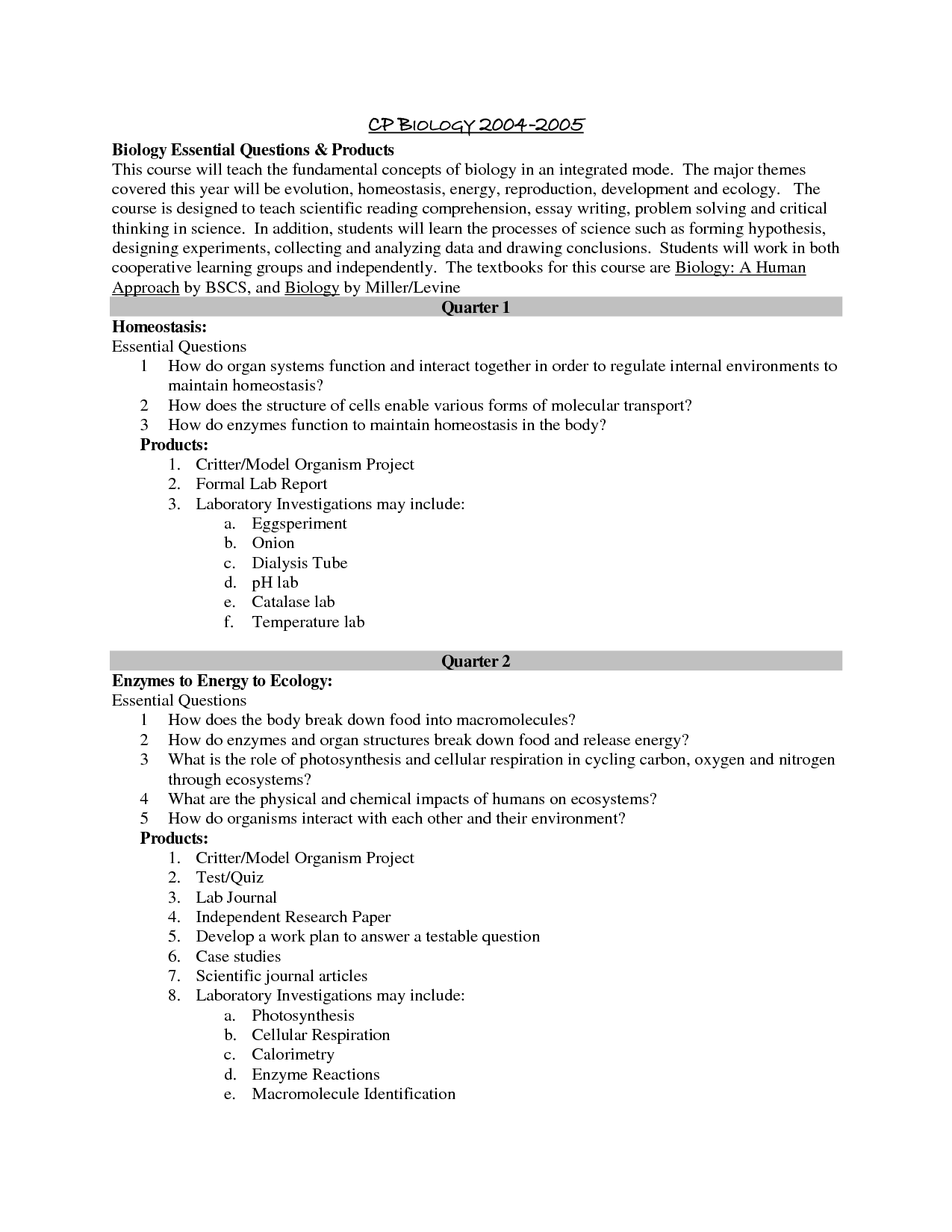 Instructional Fair Inc Worksheet If