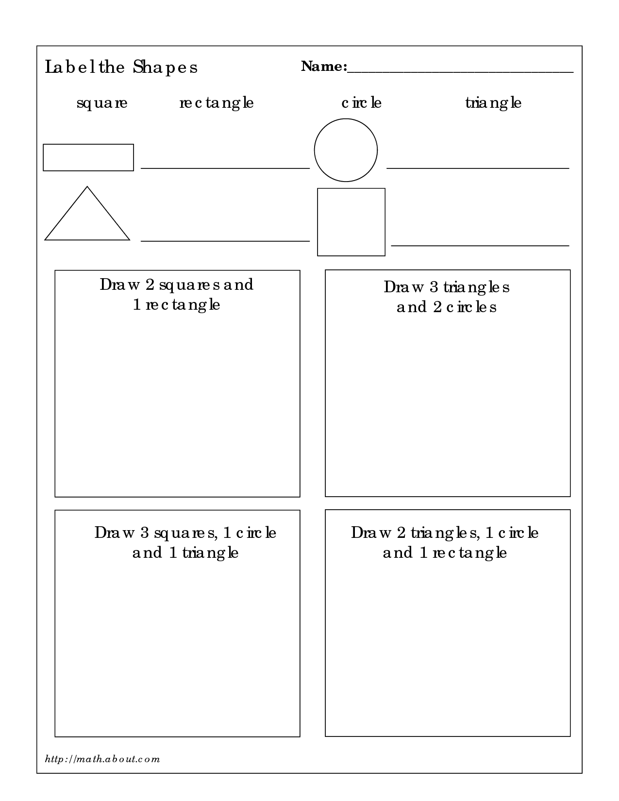 Classify Three Dimensional Shapes Worksheet Pictures To