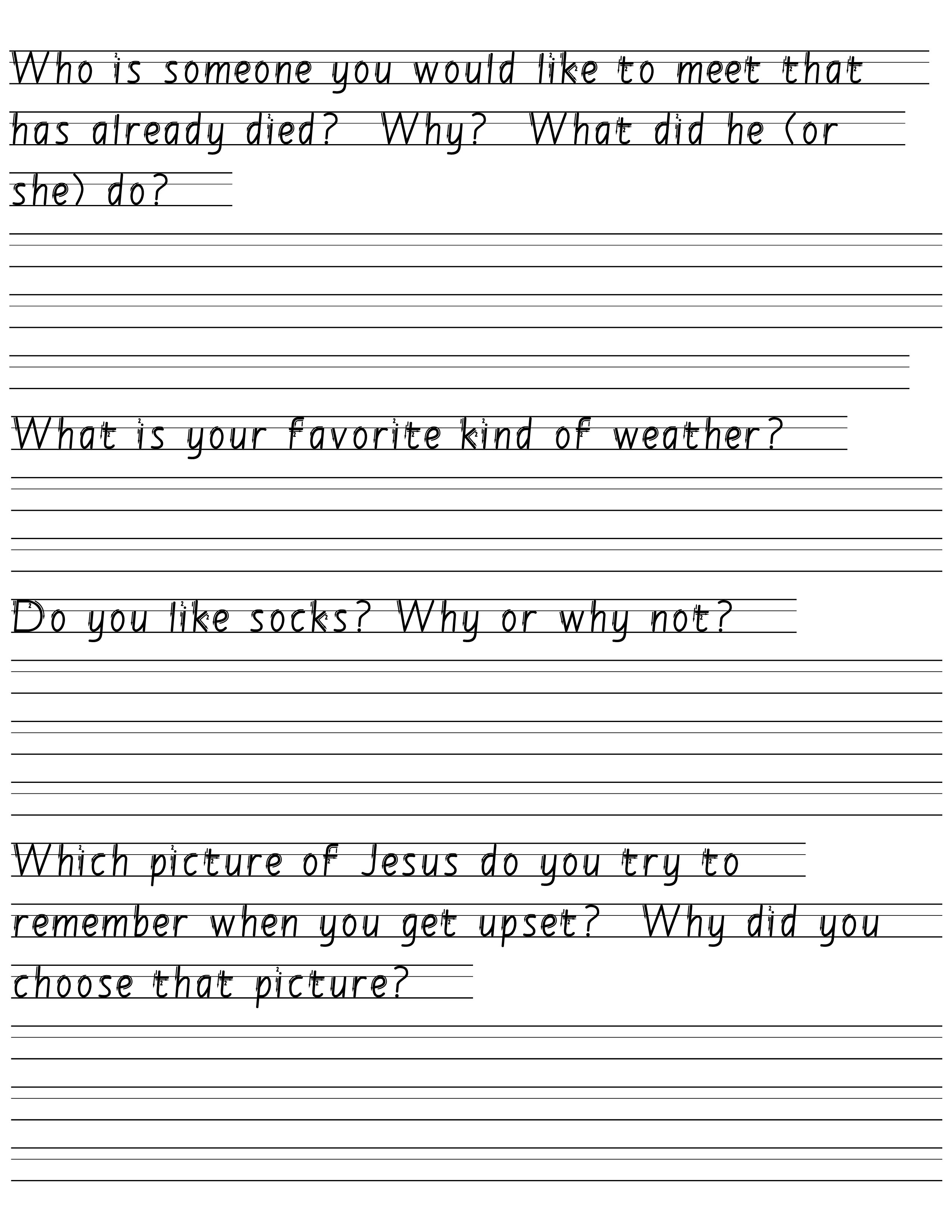 18 Best Images Of Name Your Creative Writing Worksheets Free