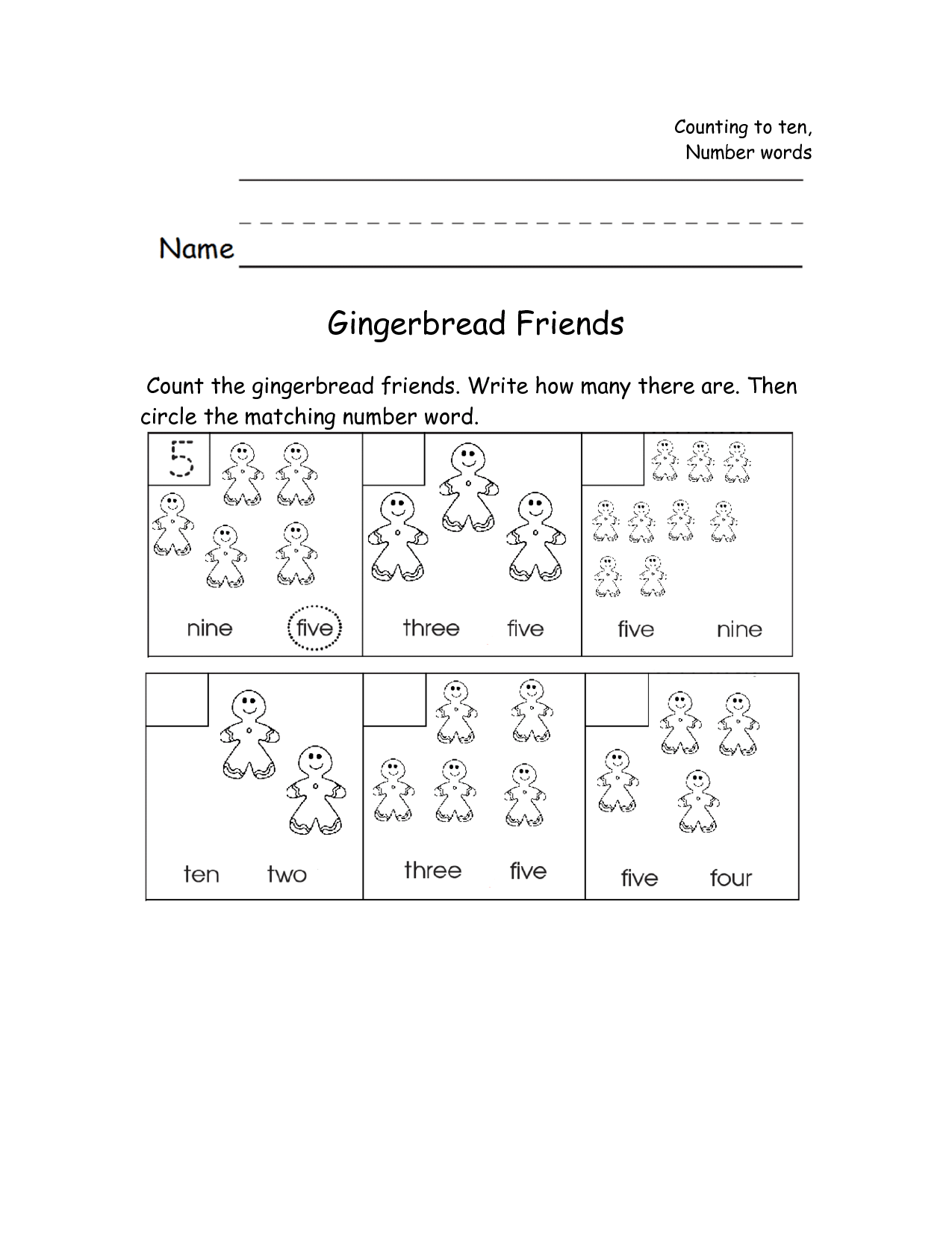 13 Best Images Of Friends Worksheets For Preschoolers