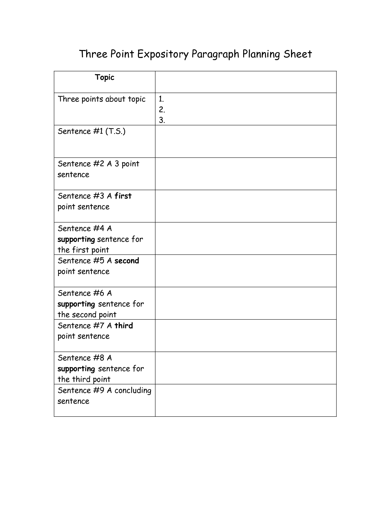 Line Worksheet Category Page 14