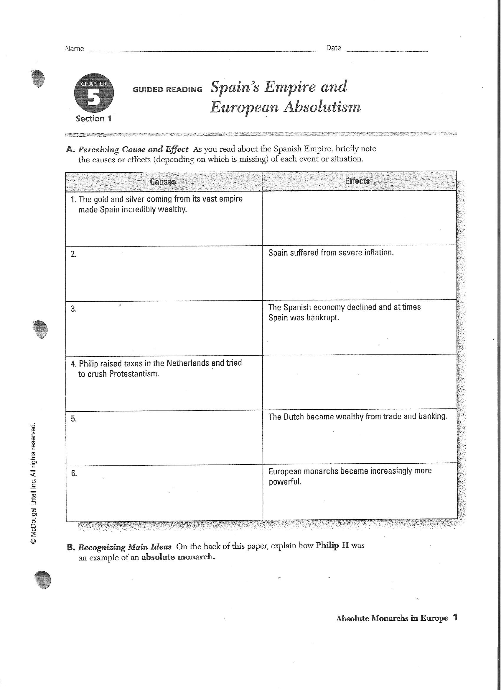 13 Best Images Of Financial Assessment Worksheet