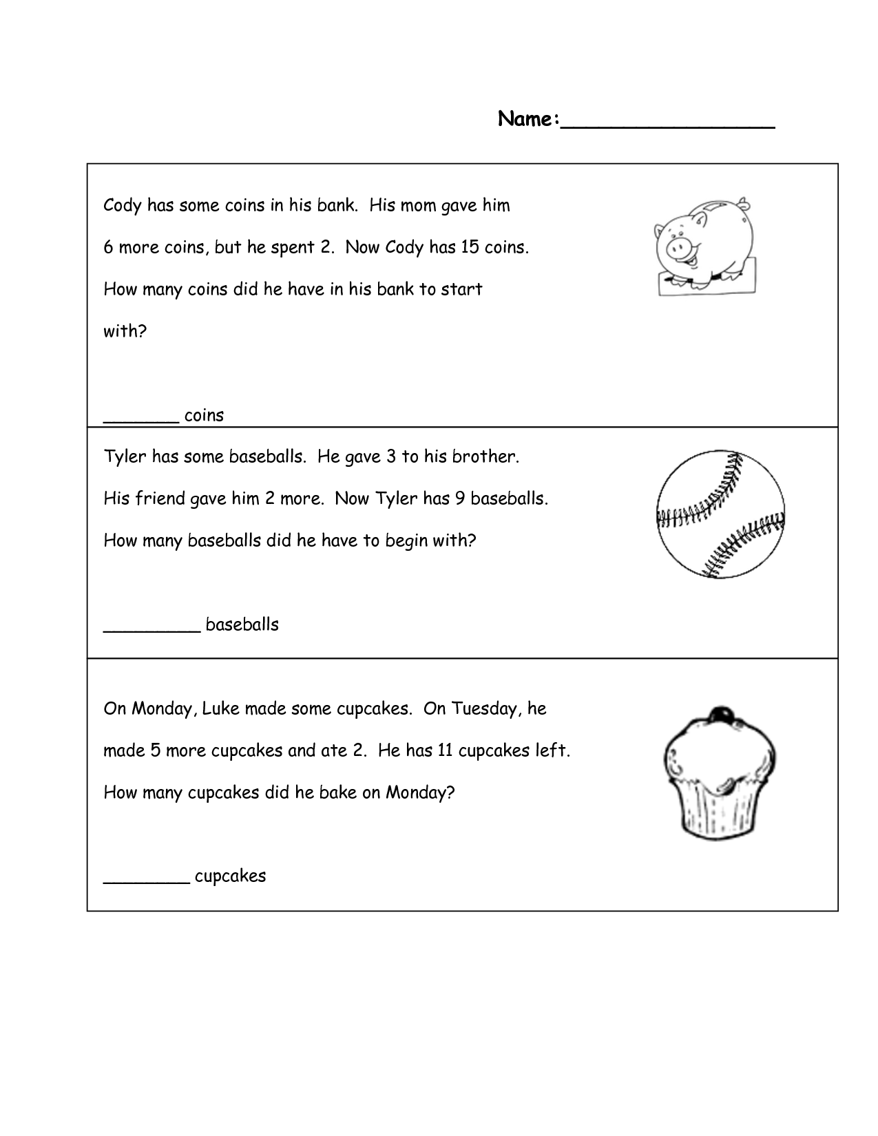 11 Best Images Of Summer Activity Worksheet For Teenager