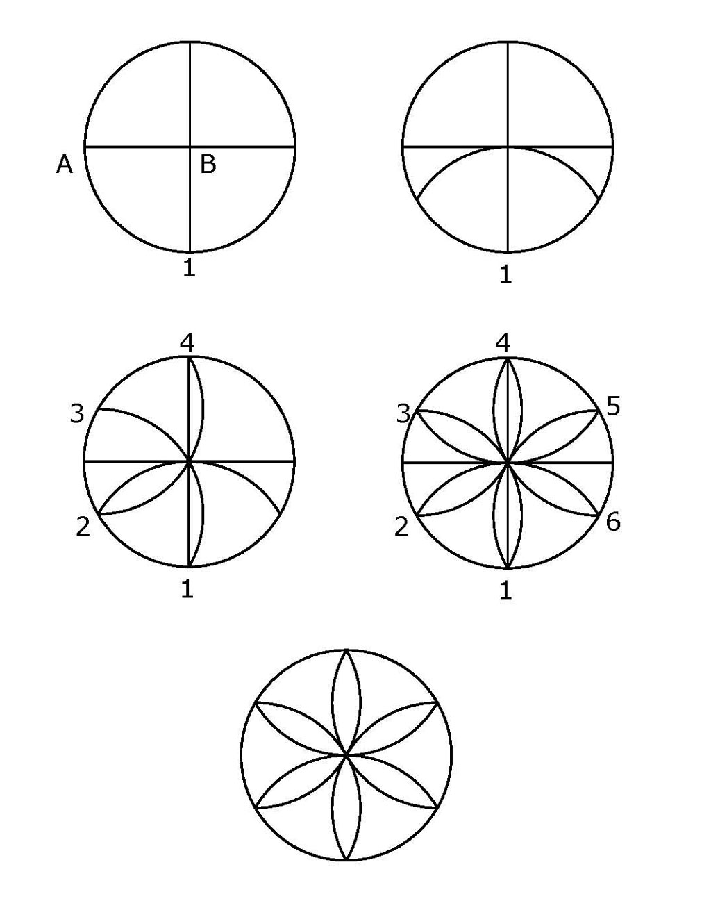 15 Best Images Of Basic Geometry Worksheets Printable