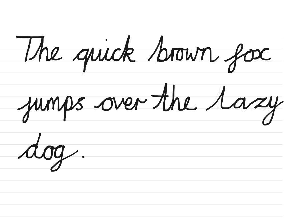 13 Best Images Of Az Handwriting Worksheets