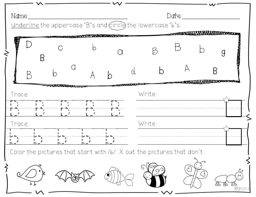 15 Best Images Of For The Letter T Handwriting Practice
