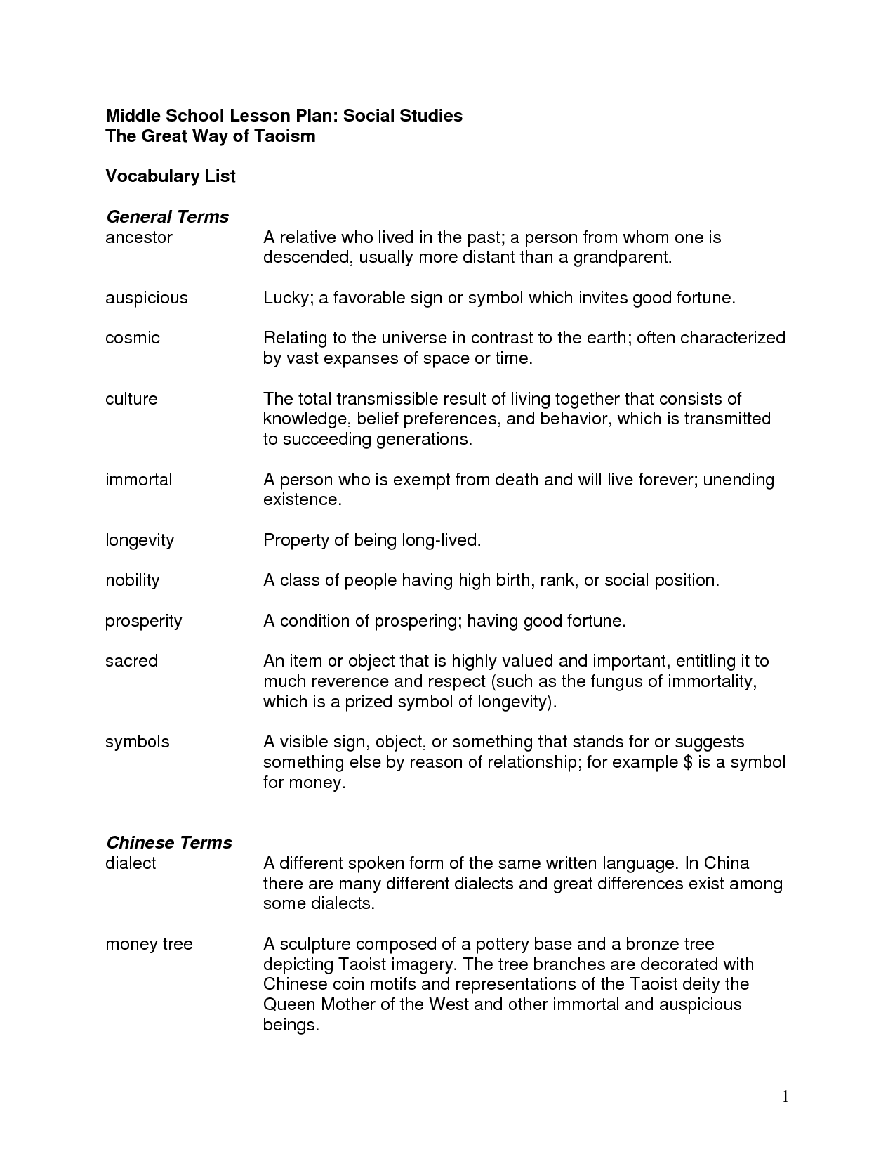 Stress Reduction Plan Worksheet