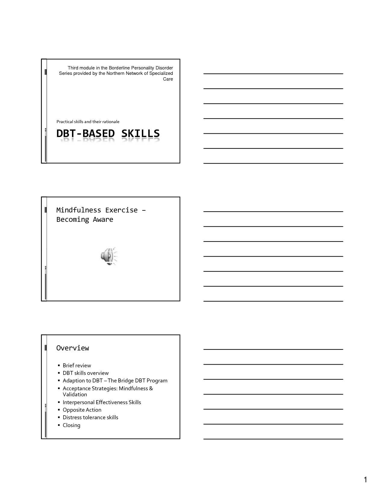 18 Best Images Of How Dbt Skills Worksheets