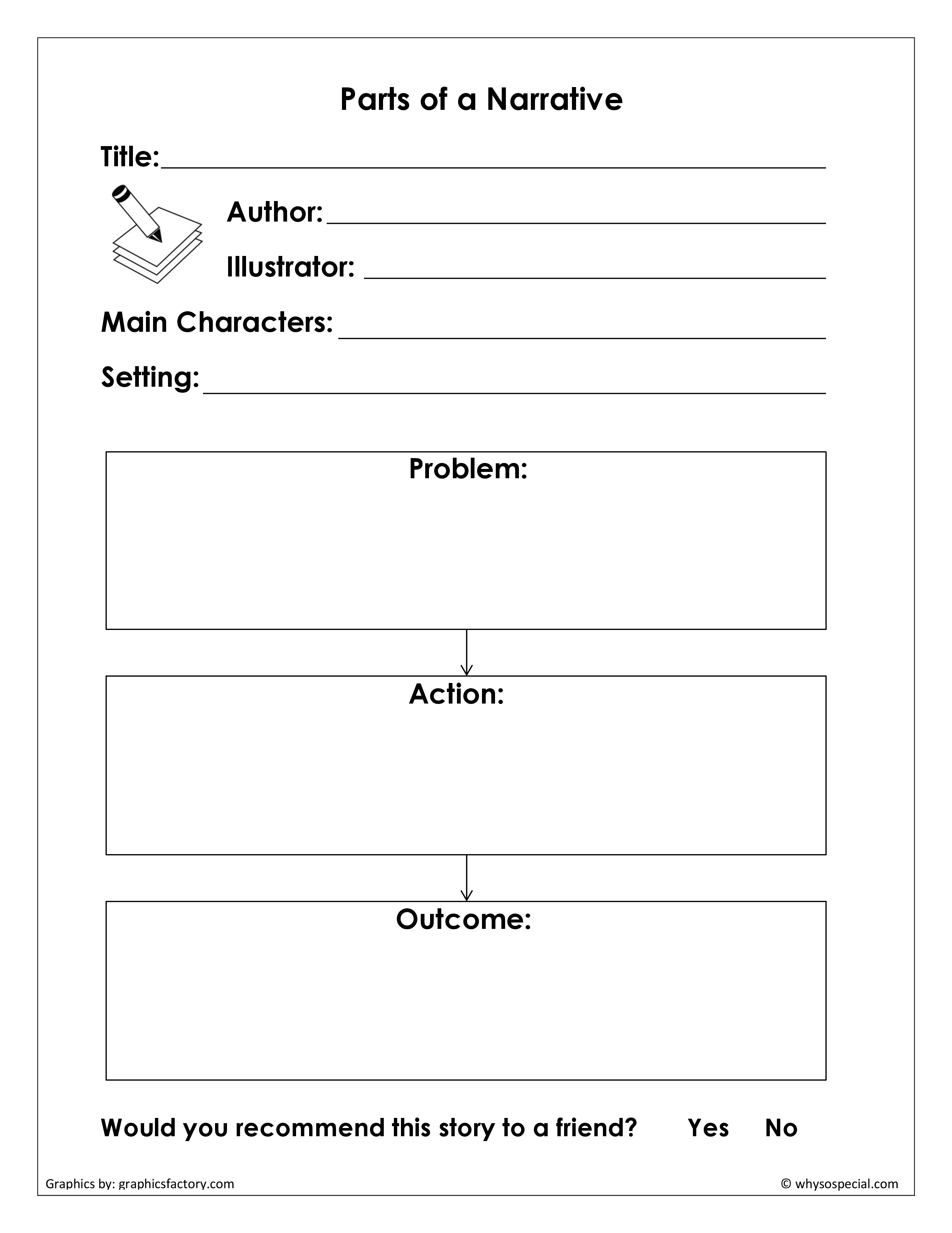 13 Best Images Of Story Map Graphic Organizer Worksheet