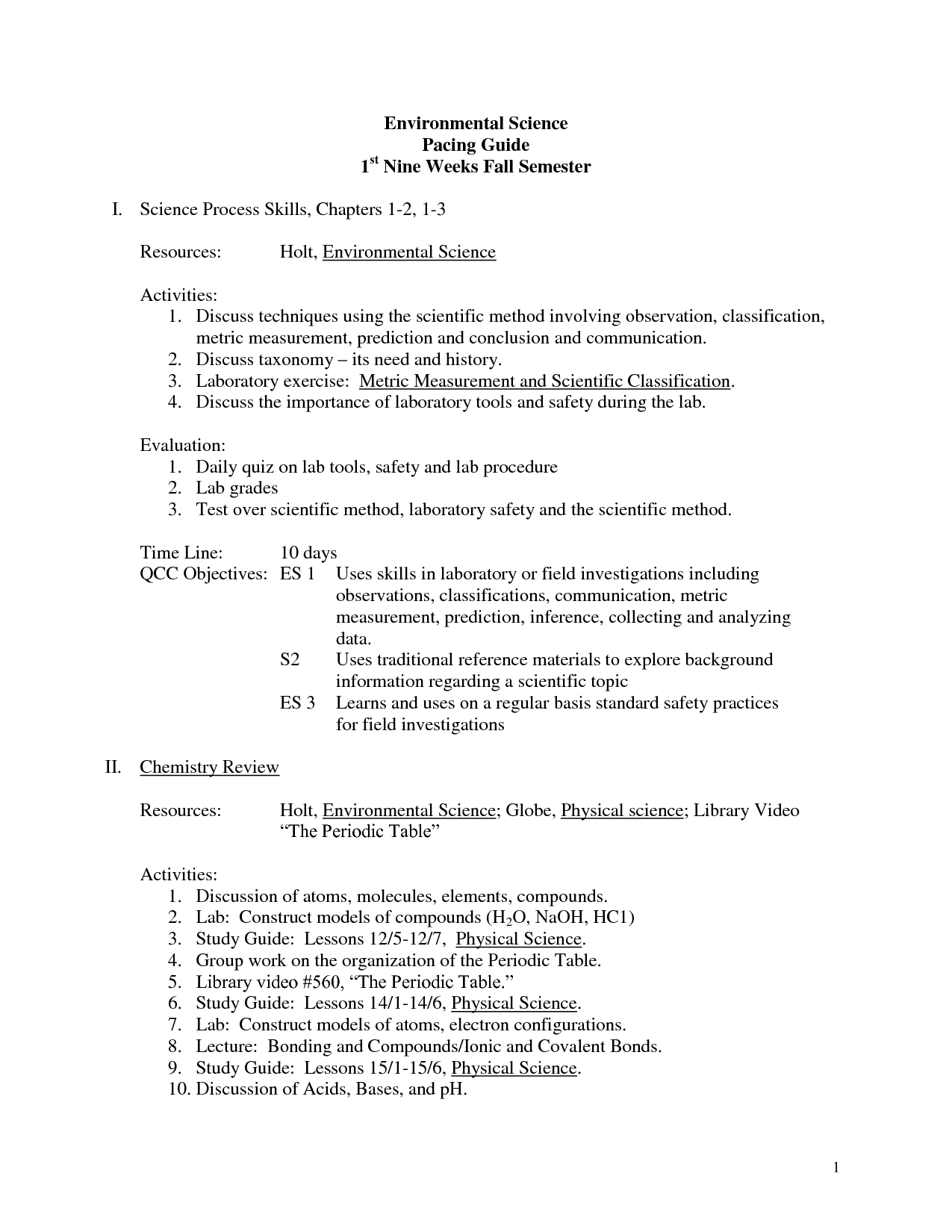 26 The Nature Of Science Worksheet Answers Section 1