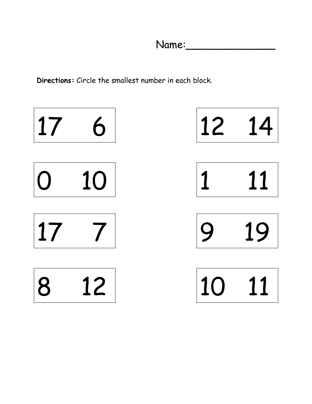 13 Best Images Of Directions Spanish Worksheet