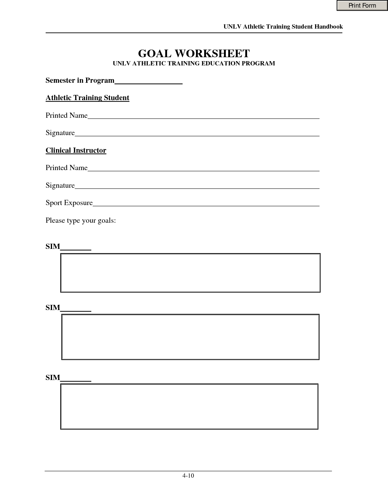 17 Best Images Of Taking Responsibility Worksheets
