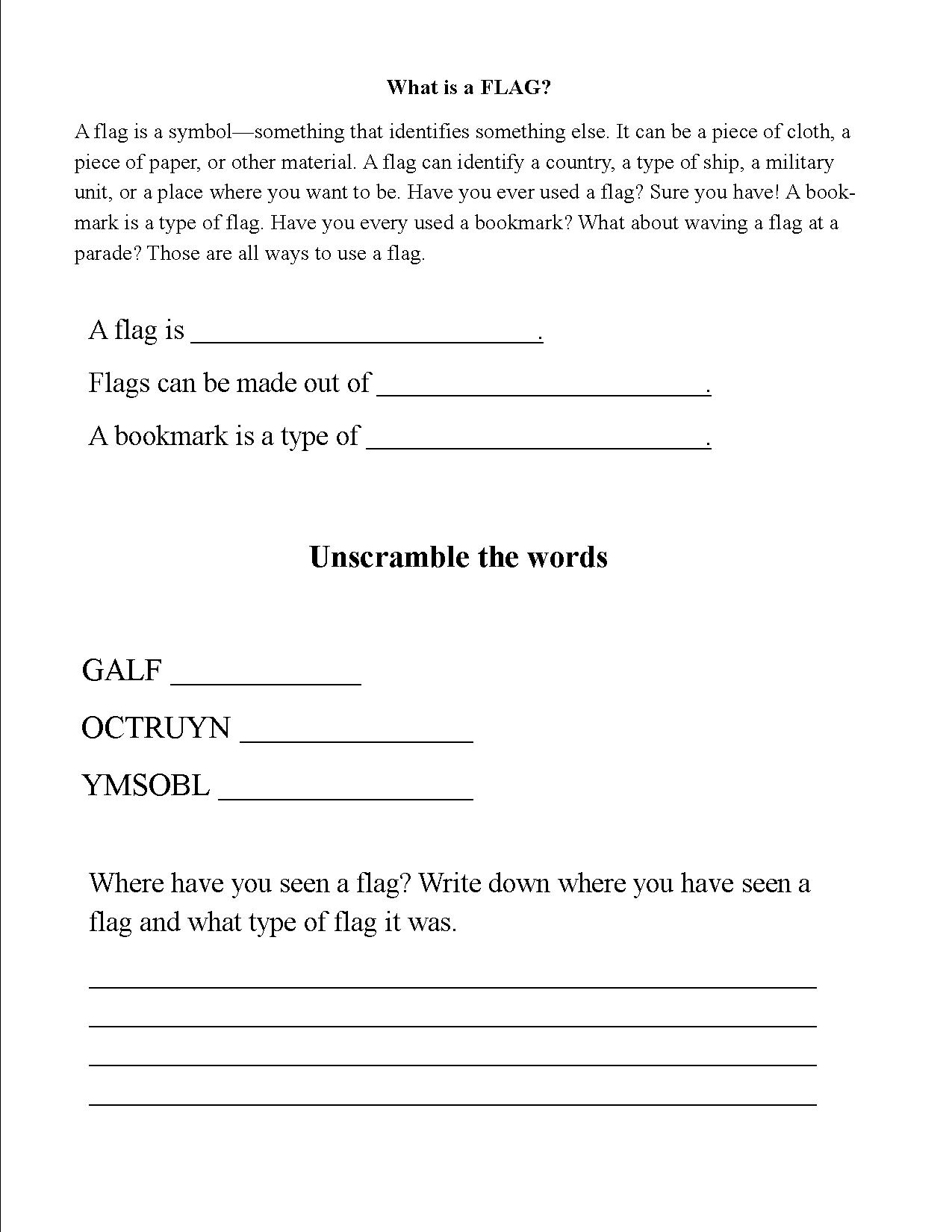 11 Best Images Of Us History Review Worksheets