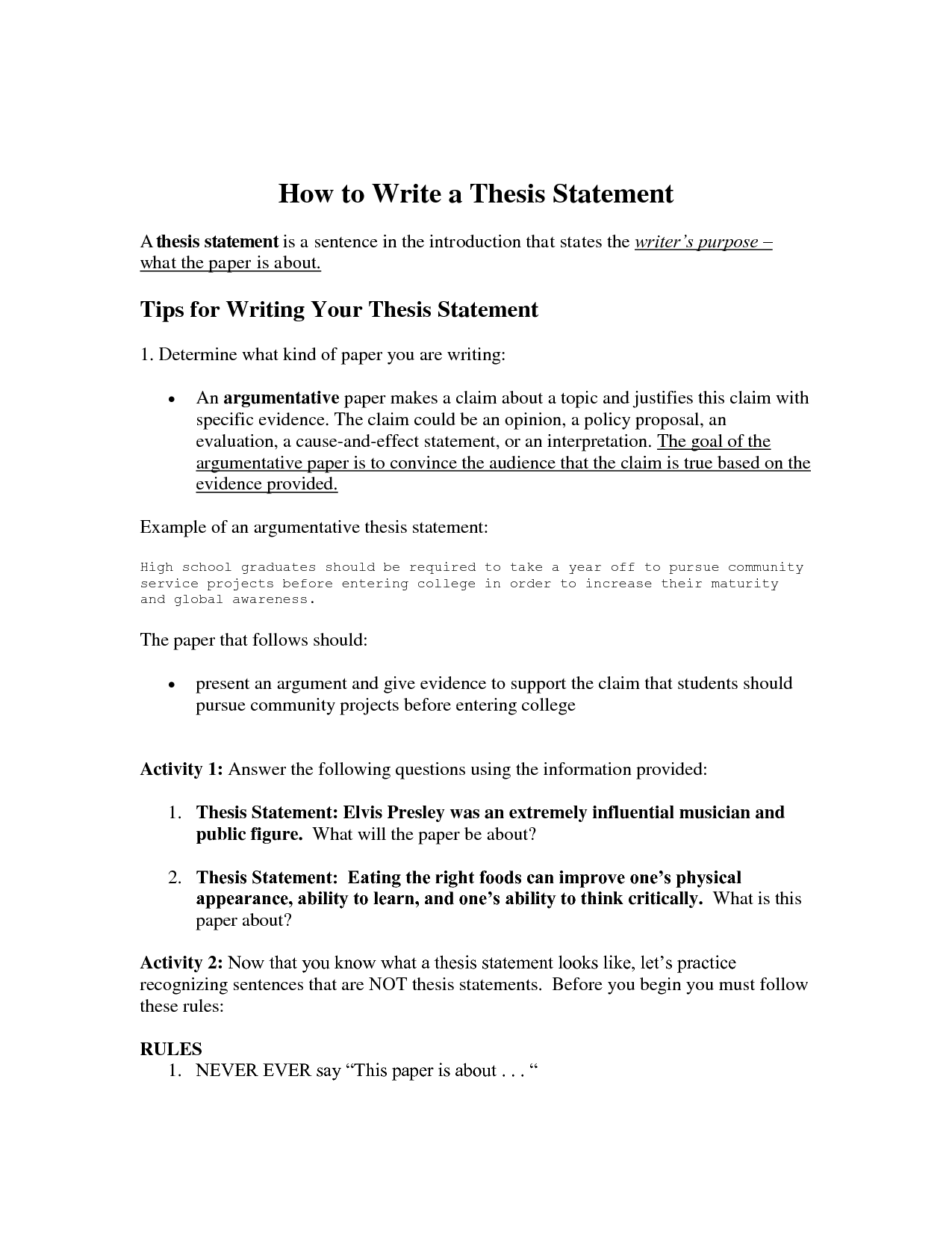 How To Use Free Essay Samples To Generate Your Own