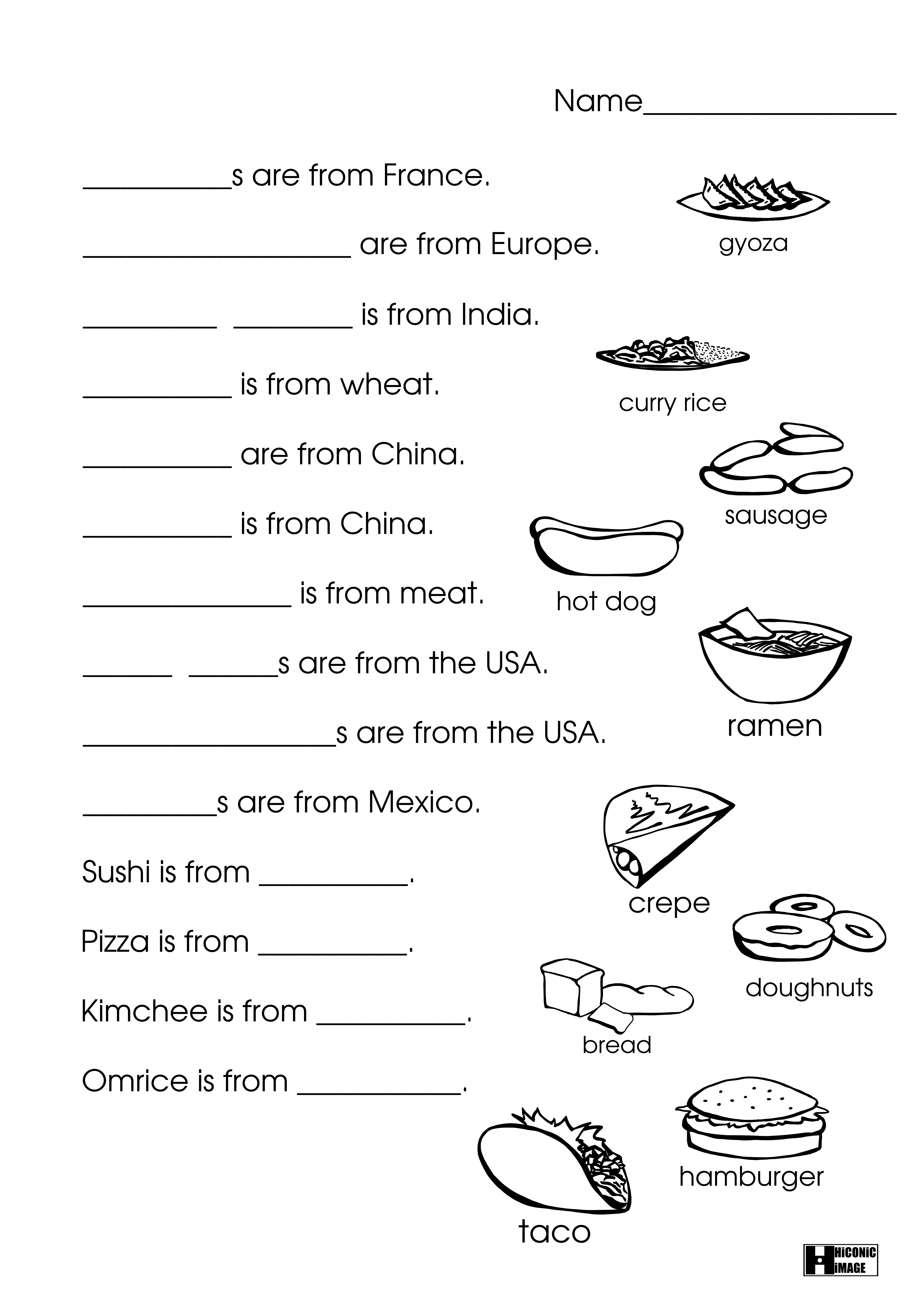 Other Worksheet Category Page 632