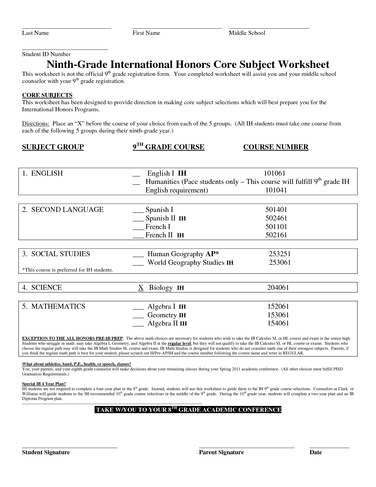 10 Best Images Of Health Class Worksheets