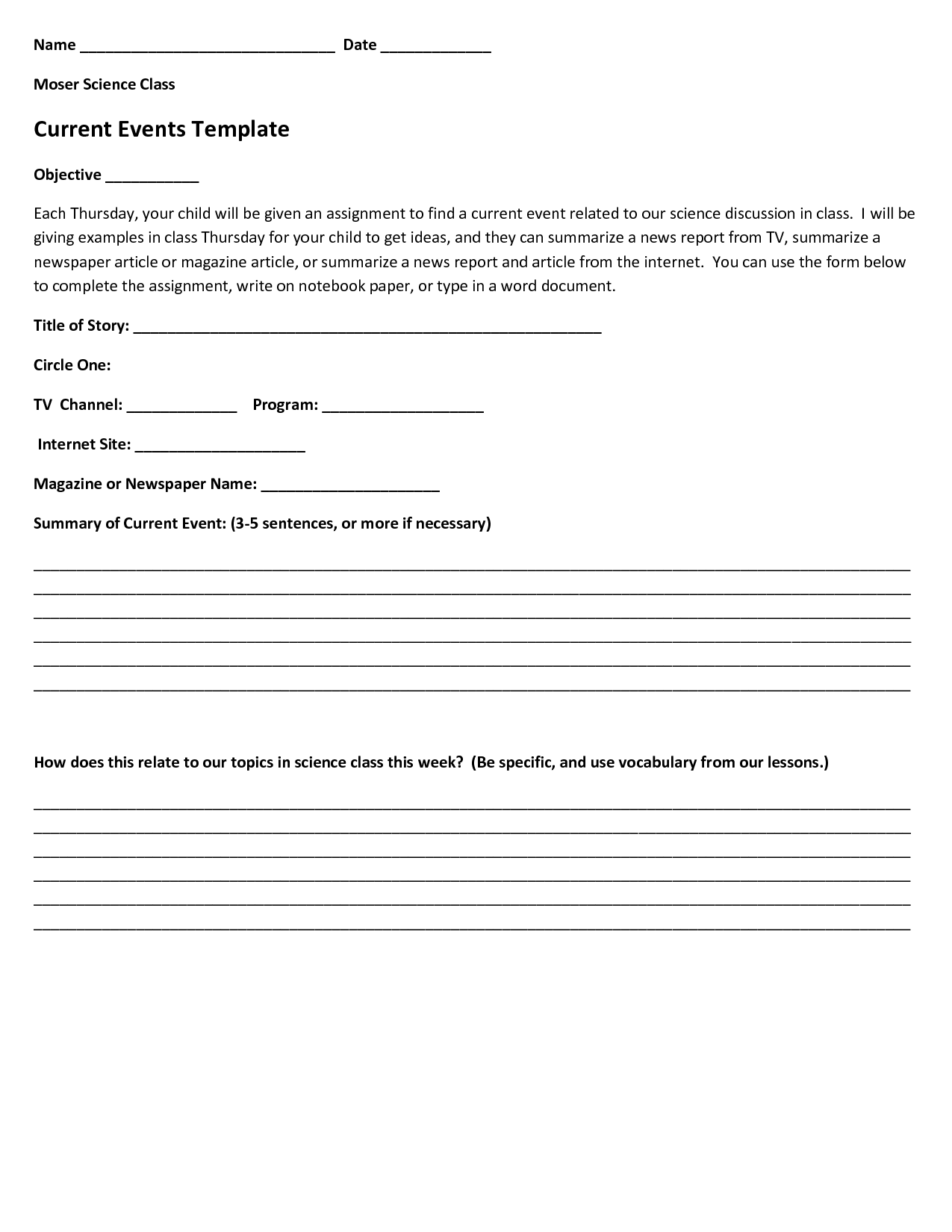 13 Best Images Of United States Blank Worksheet