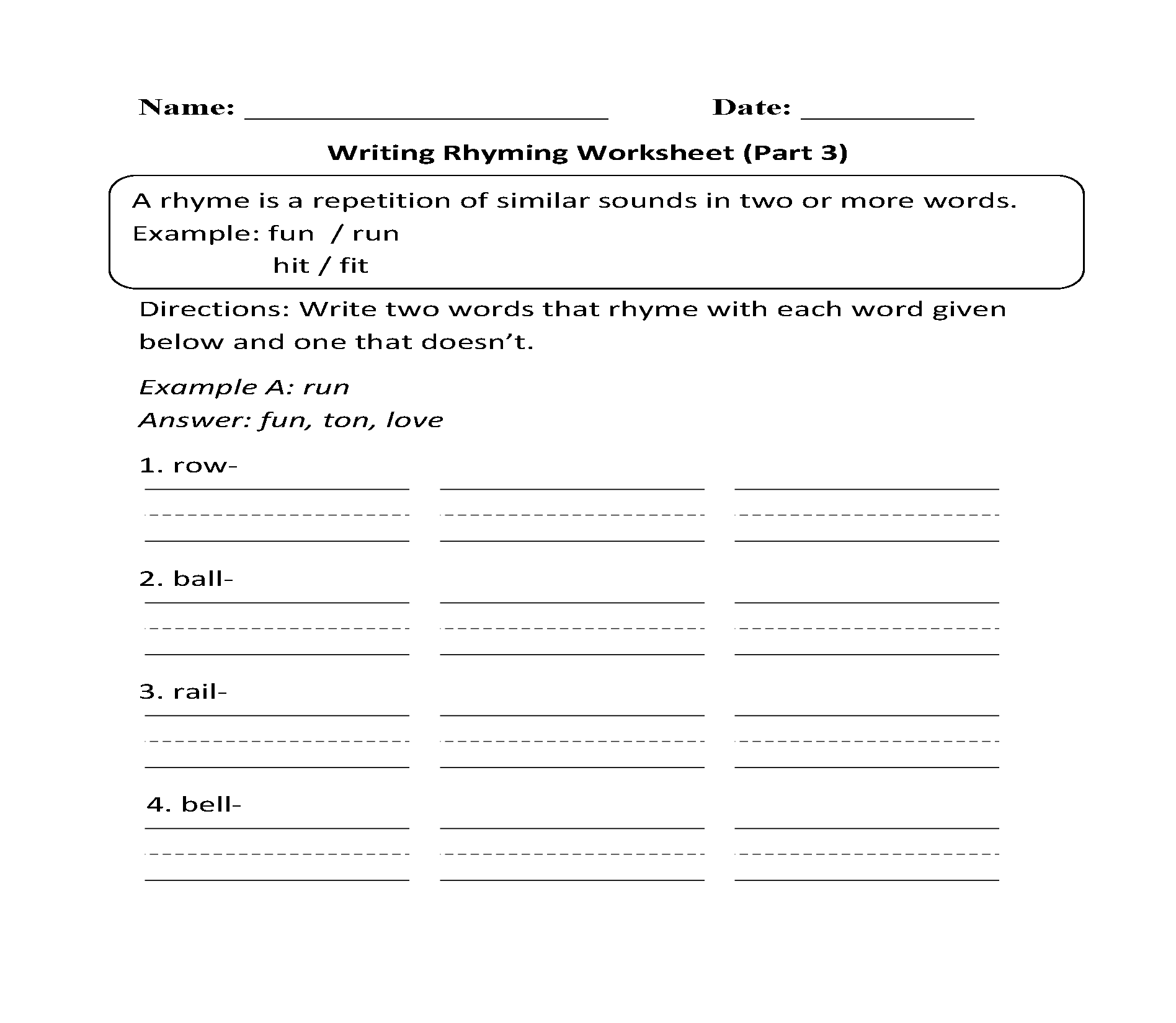 17 Best Images Of 5th Grade Summary Worksheets For