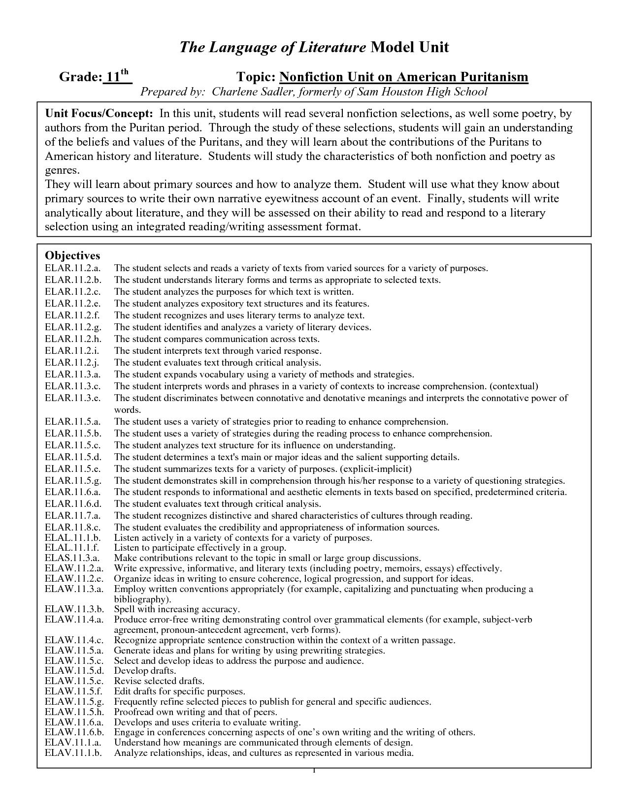 Grammar Worksheet 7th Grade Science