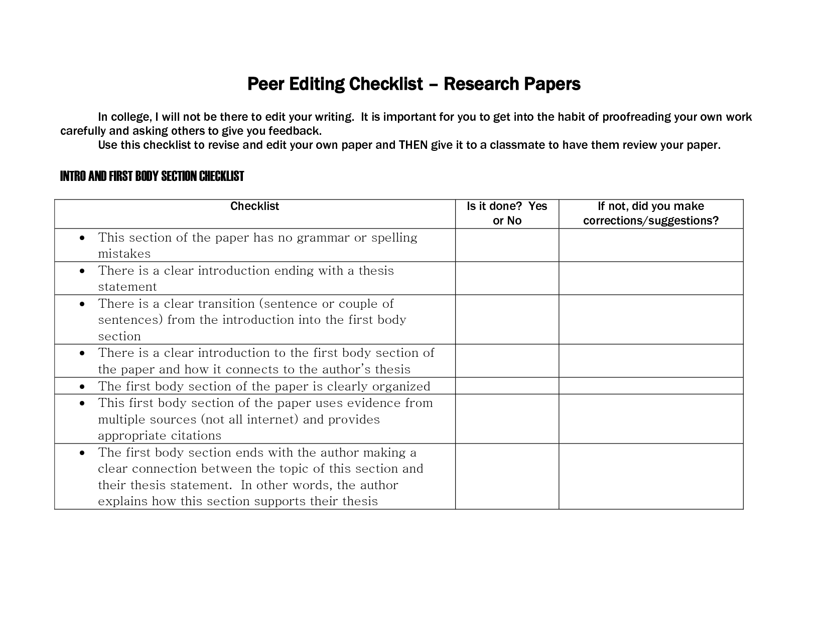 15 Best Images Of Proofreading Worksheets For Adults